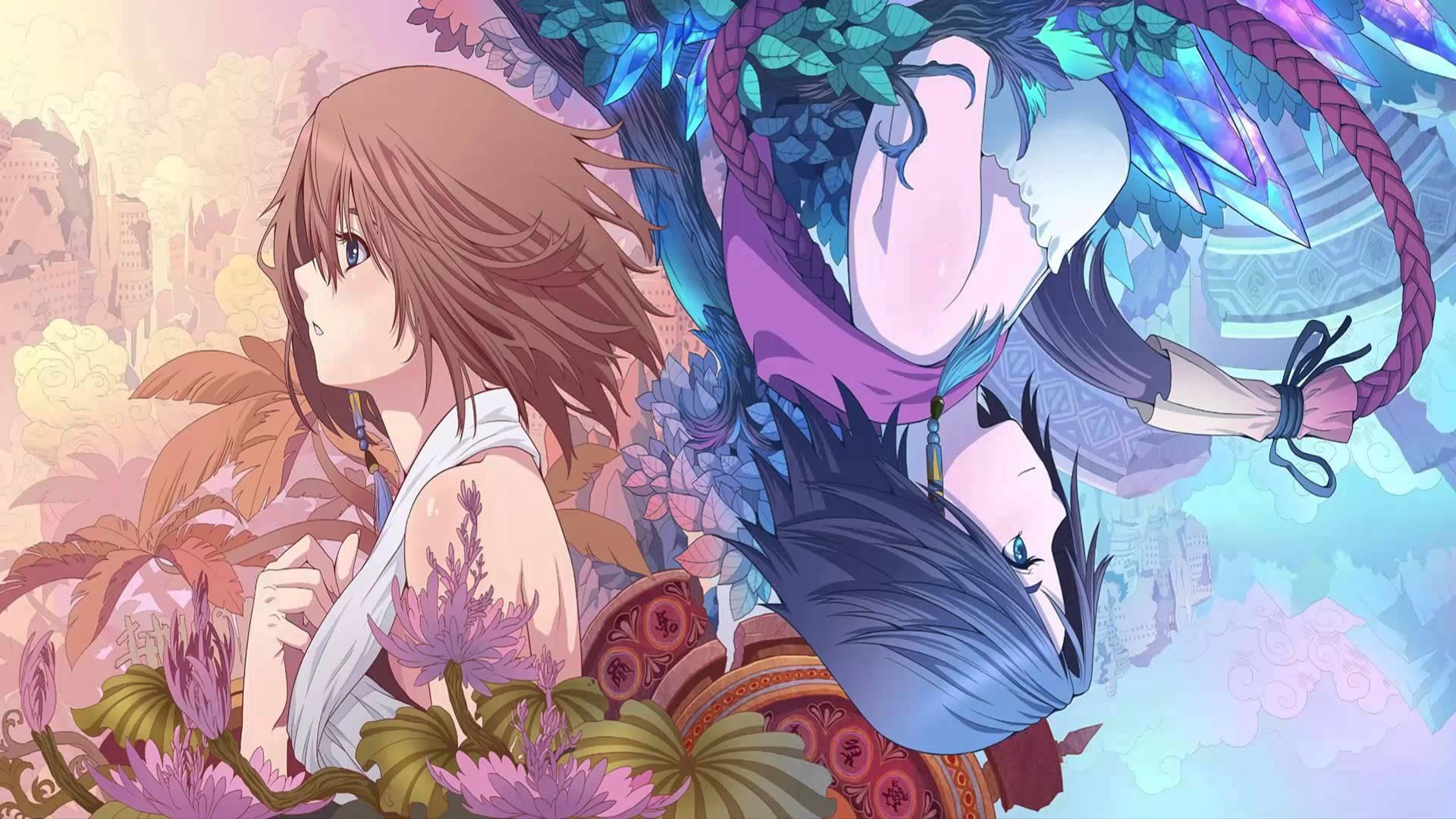 Final Fantasy X HD Remaster~ Suteki Da Ne (Isn't It Wonderful) – YouTube