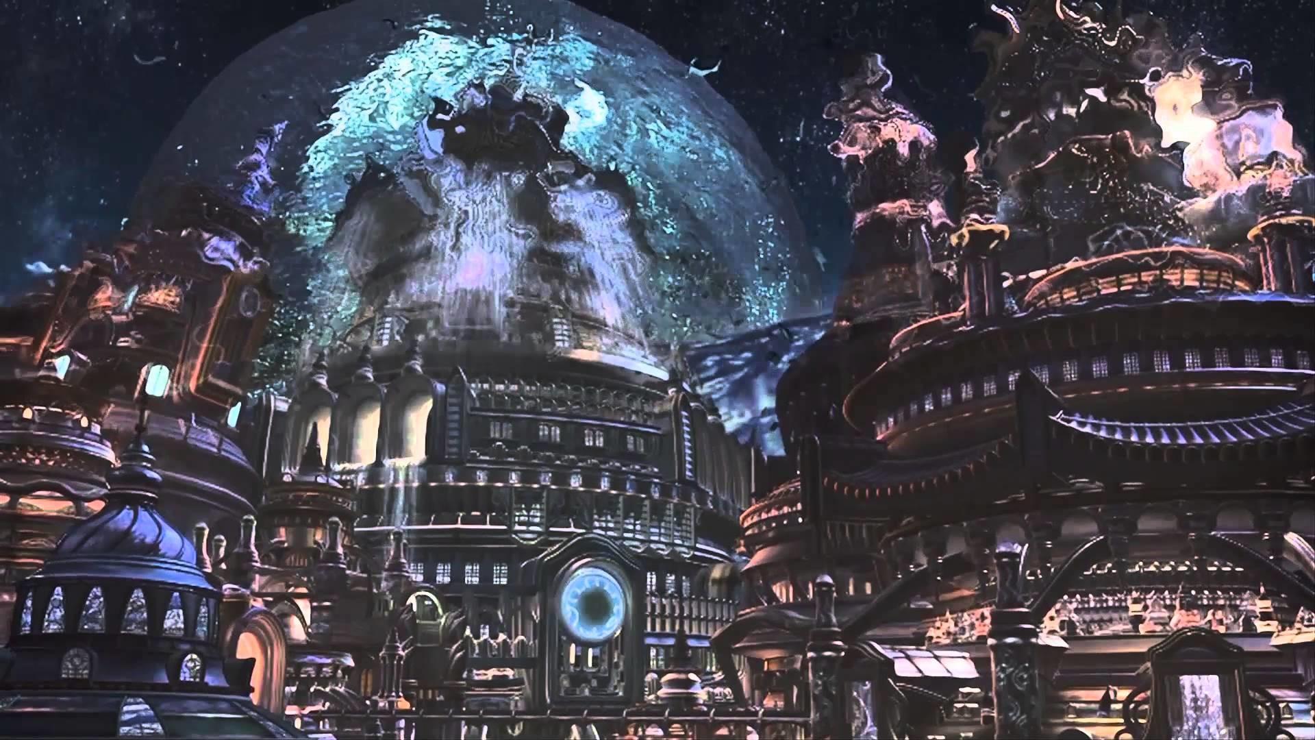 Final Fantasy X | X-2 Official CGI Trailer HD – PS3 PS Vita