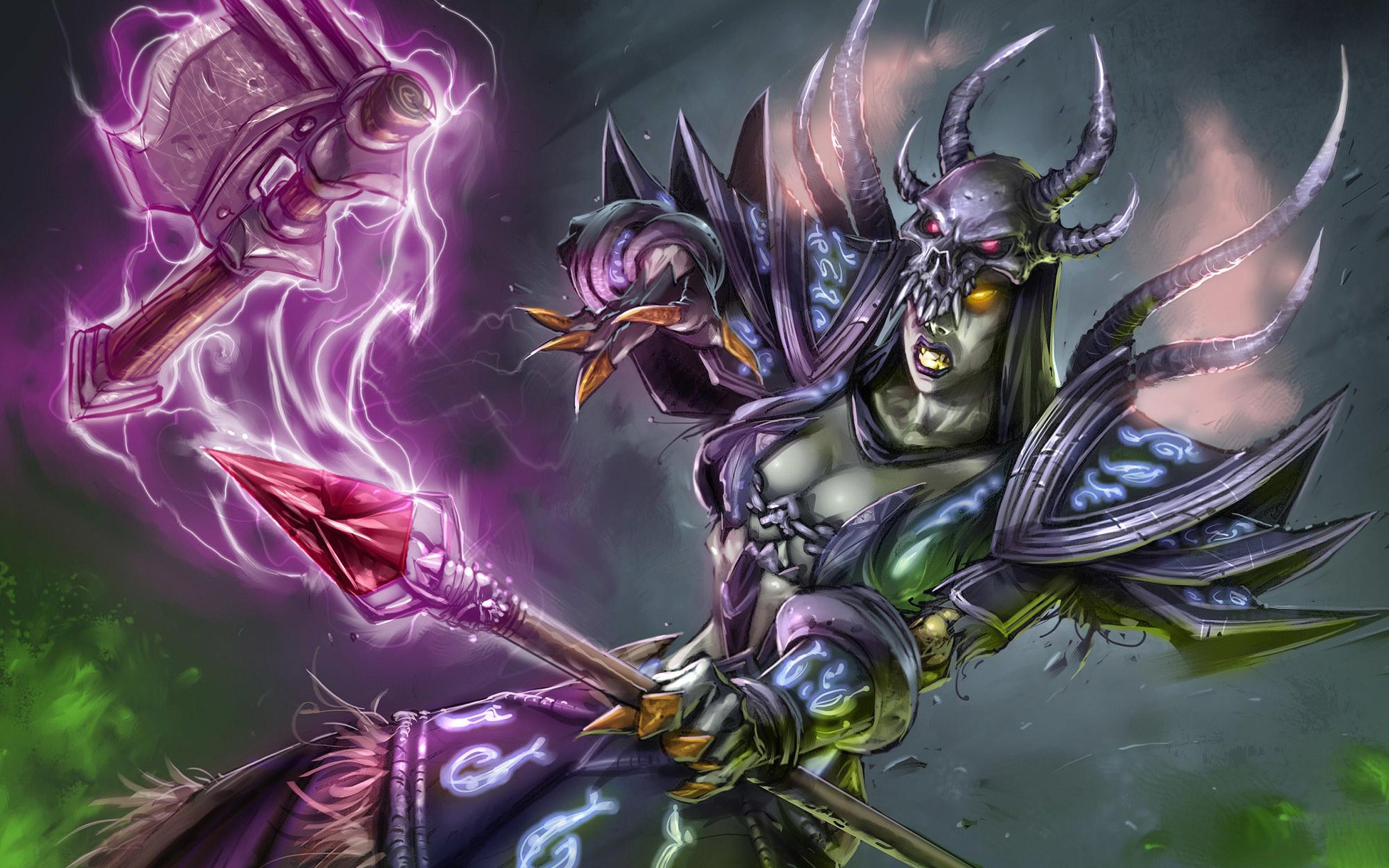 Wallpaper World Of Warcraft Trading Card Game 21