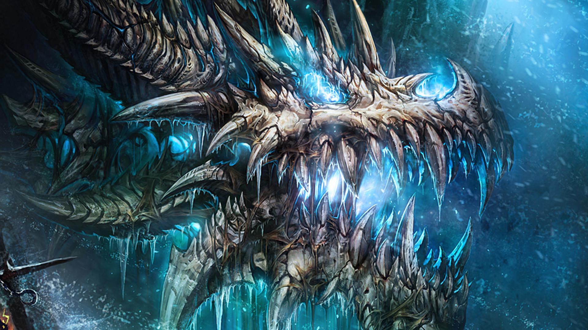 WoW Dragon Wallpaper 3 by slimebuck WoW Dragon Wallpaper 3 by slimebuck
