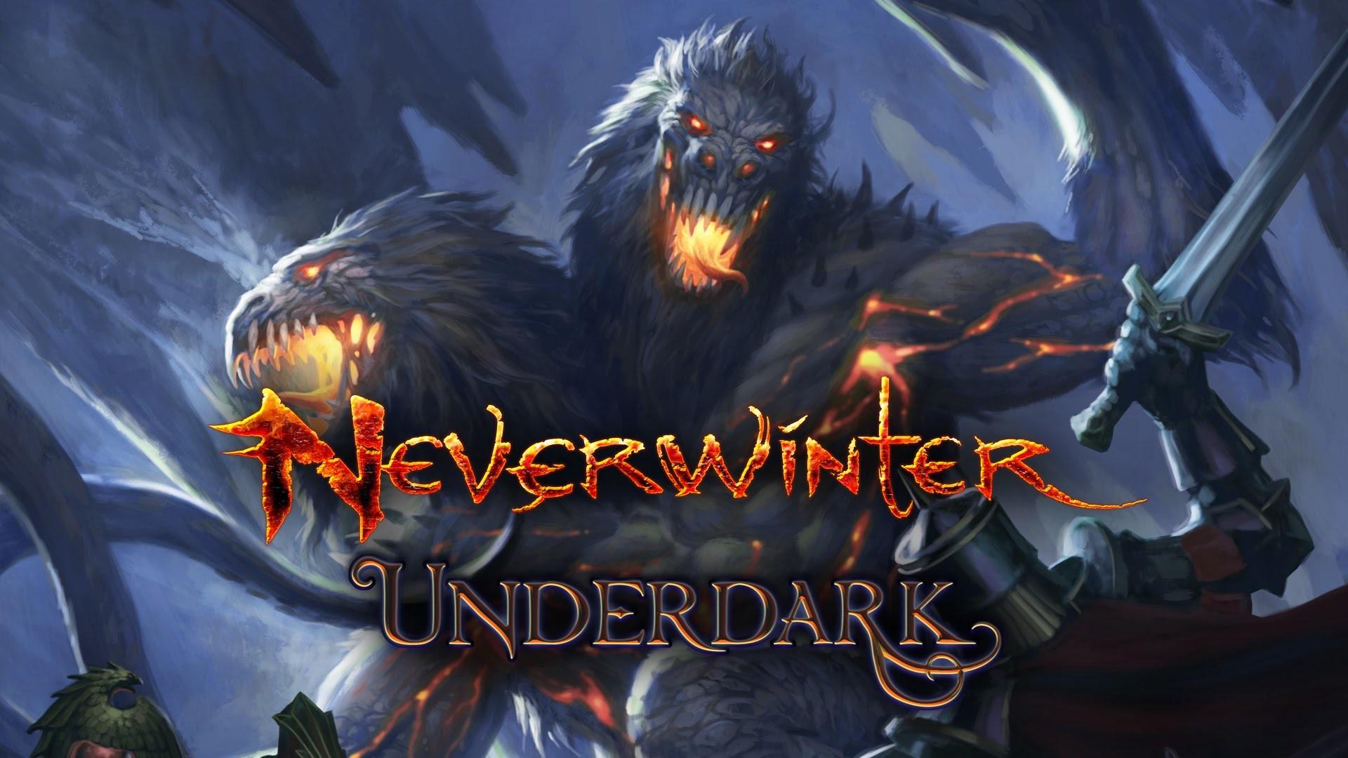 Neverwinter – Underdark