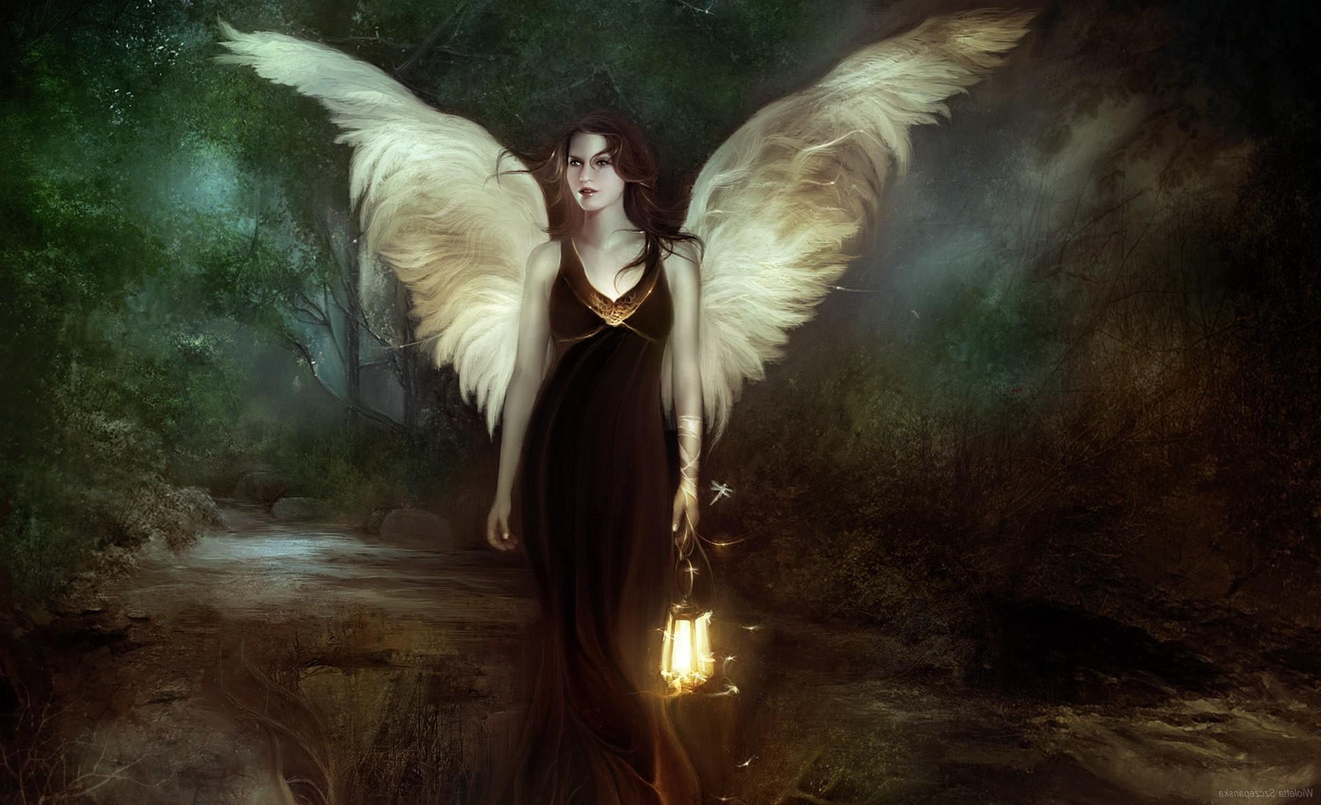 fantasy Art, Artwork, Angel. fantasy Art, Artwork, Drizzt DoUrden, Dungeons  And Dragons Wallpaper HD