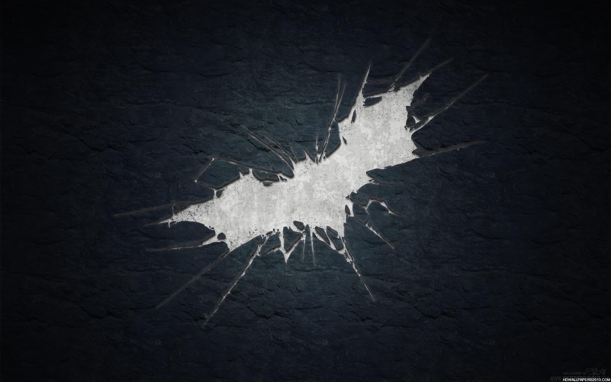 Batman Logo Wallpaper   High Definition Wallpapers, High Definition .