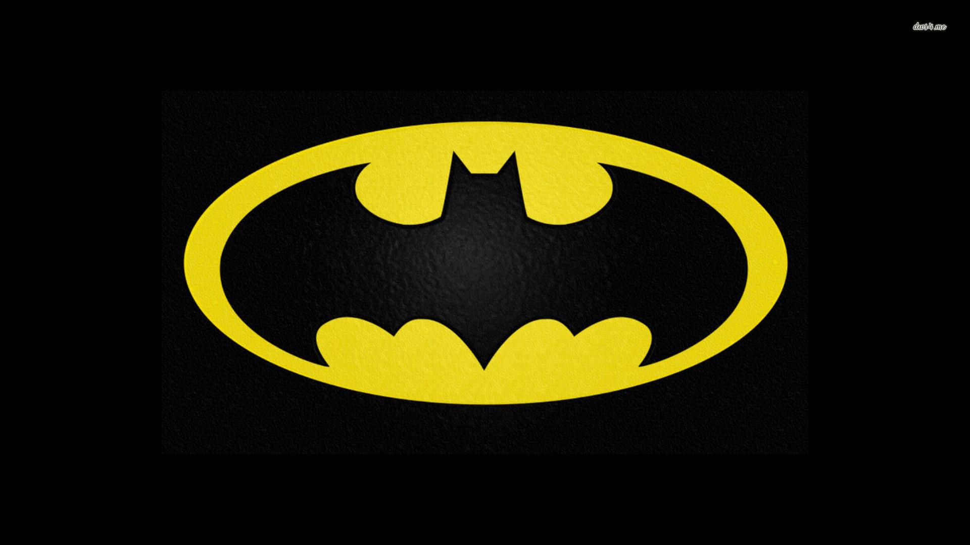 Batman logo wallpaper – Movie wallpapers – #8411