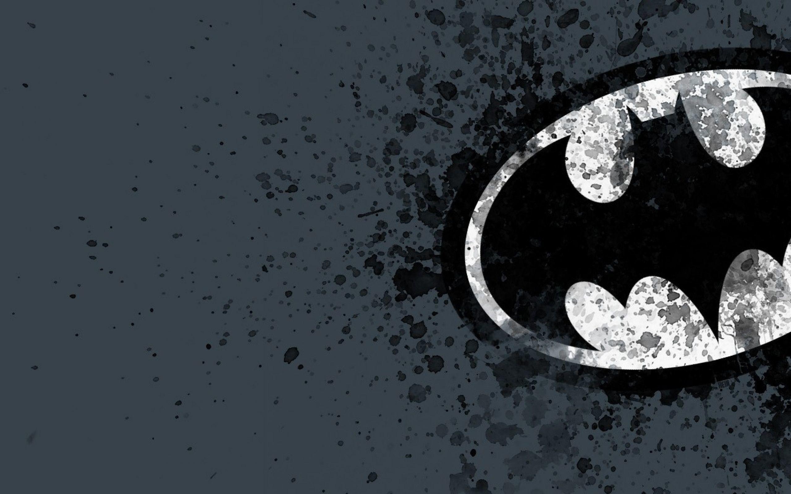 … 30 HD Batman Wallpaper Download