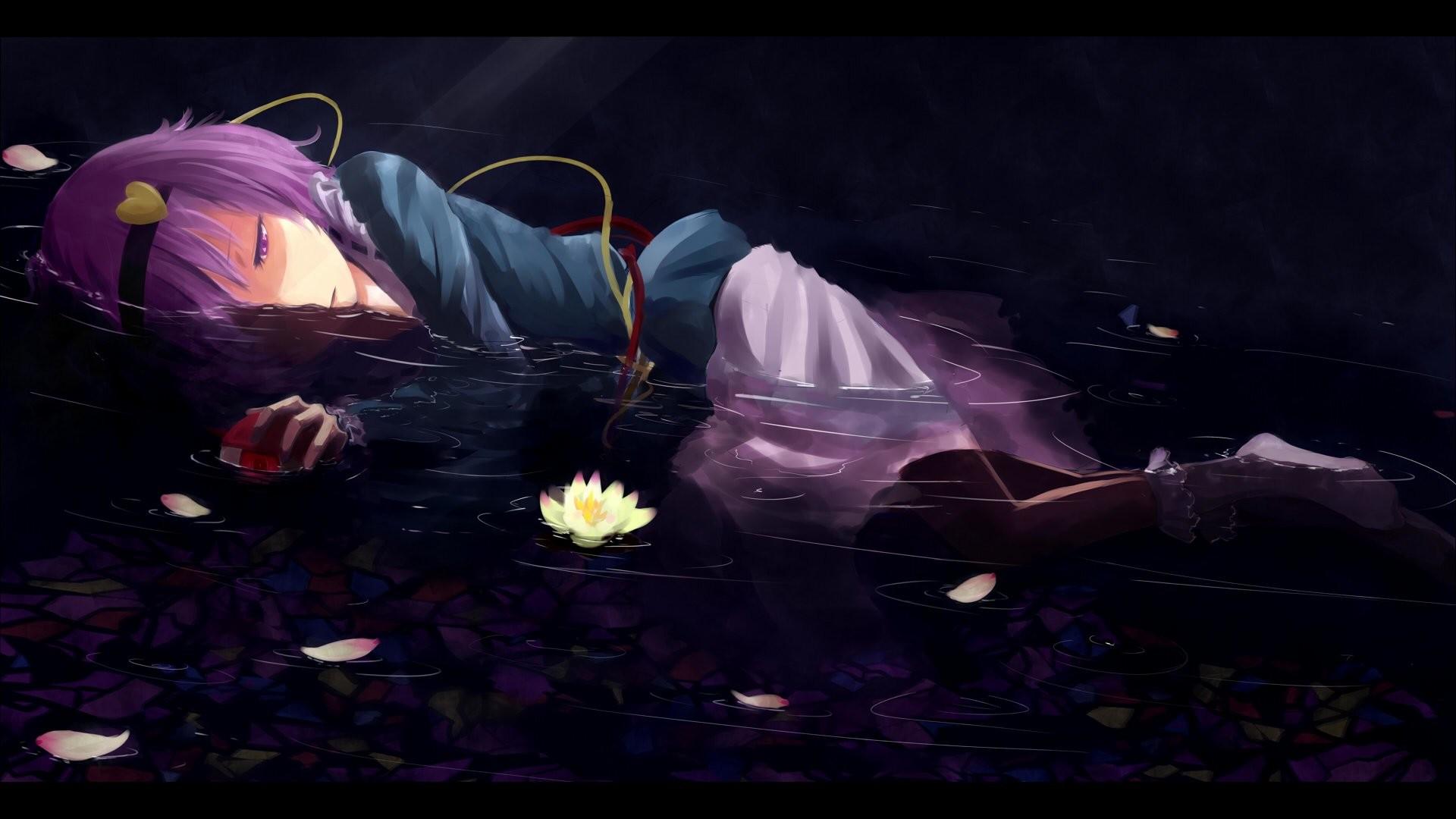 HD Wallpaper   Background ID:469342. Anime Touhou