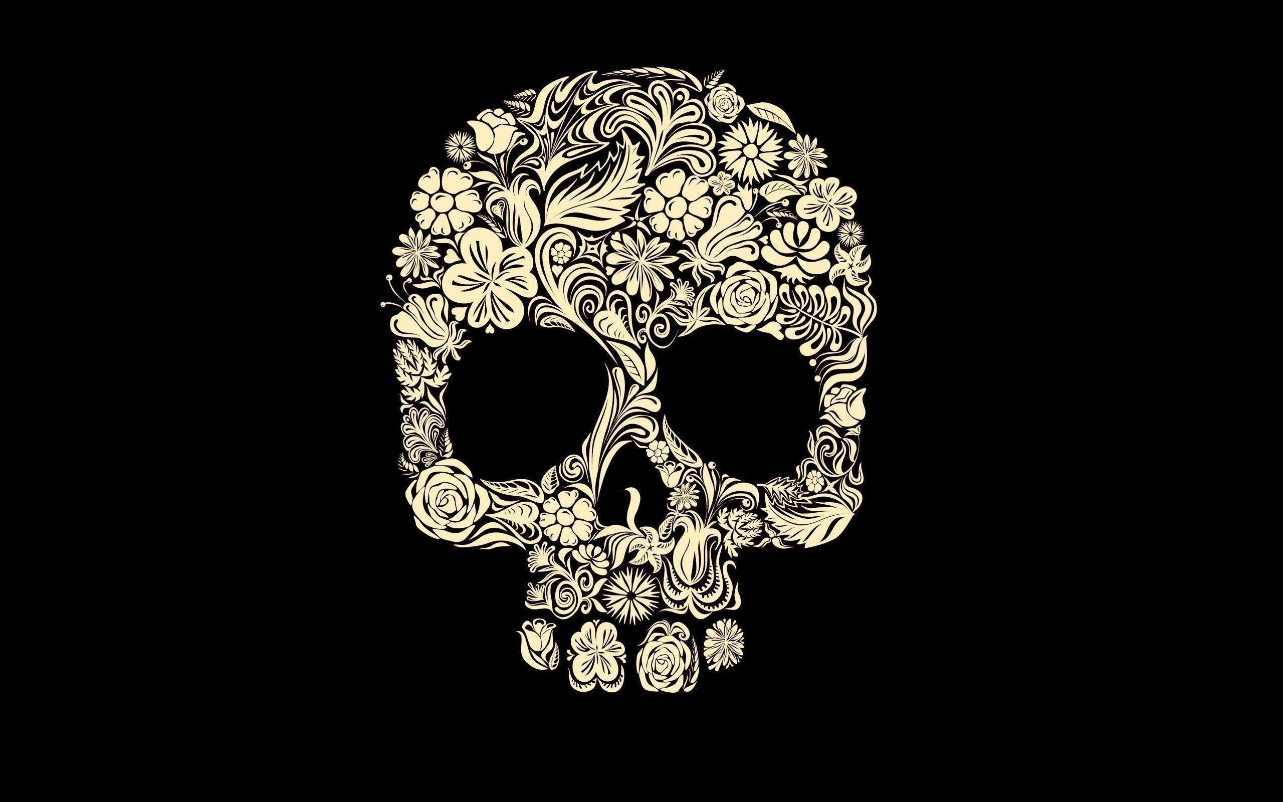 3D : Skull Wallpapers Skull Backgrounds HD 1600x2560px Skull .