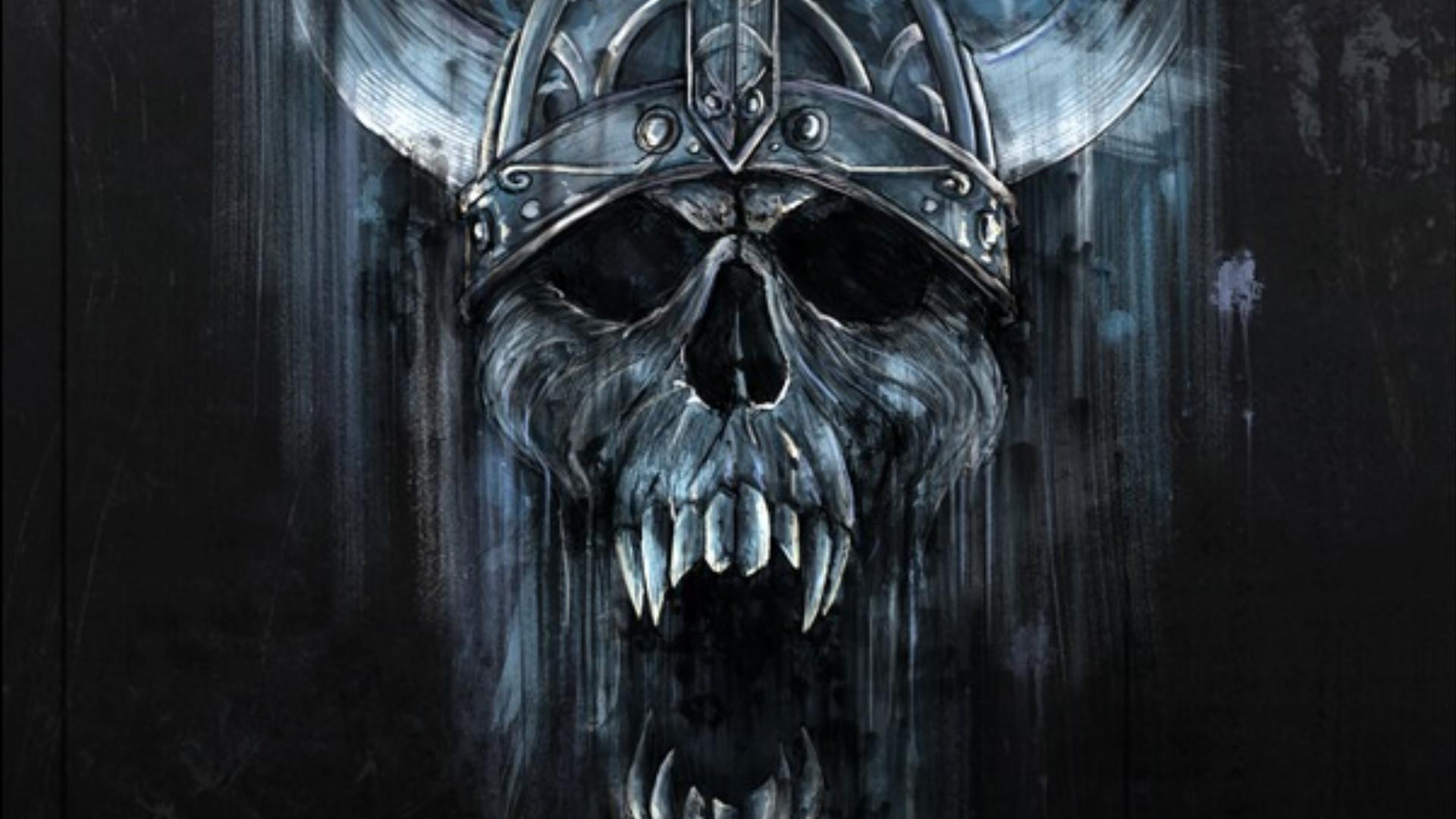 Skull Wallpaper Photos