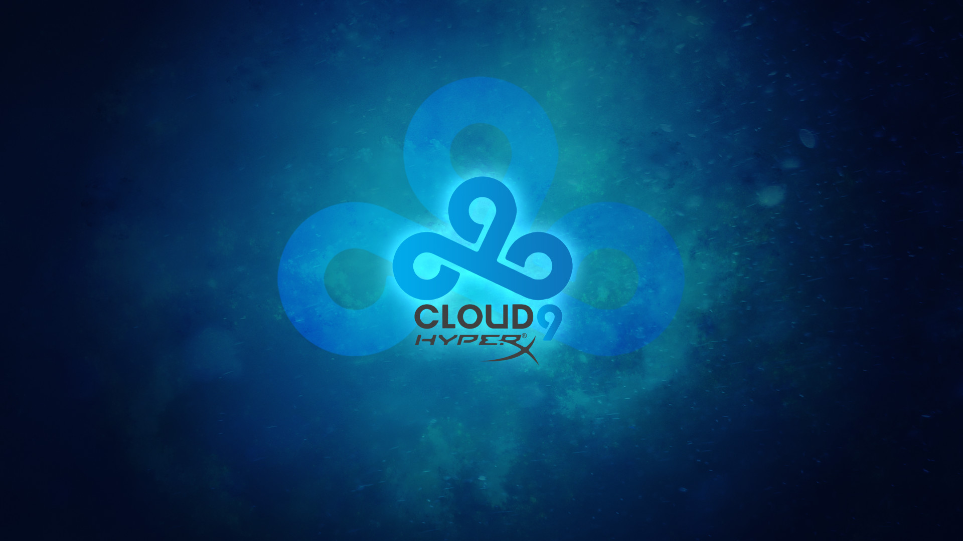 Cloud 9 CSGO HD Wallpapers