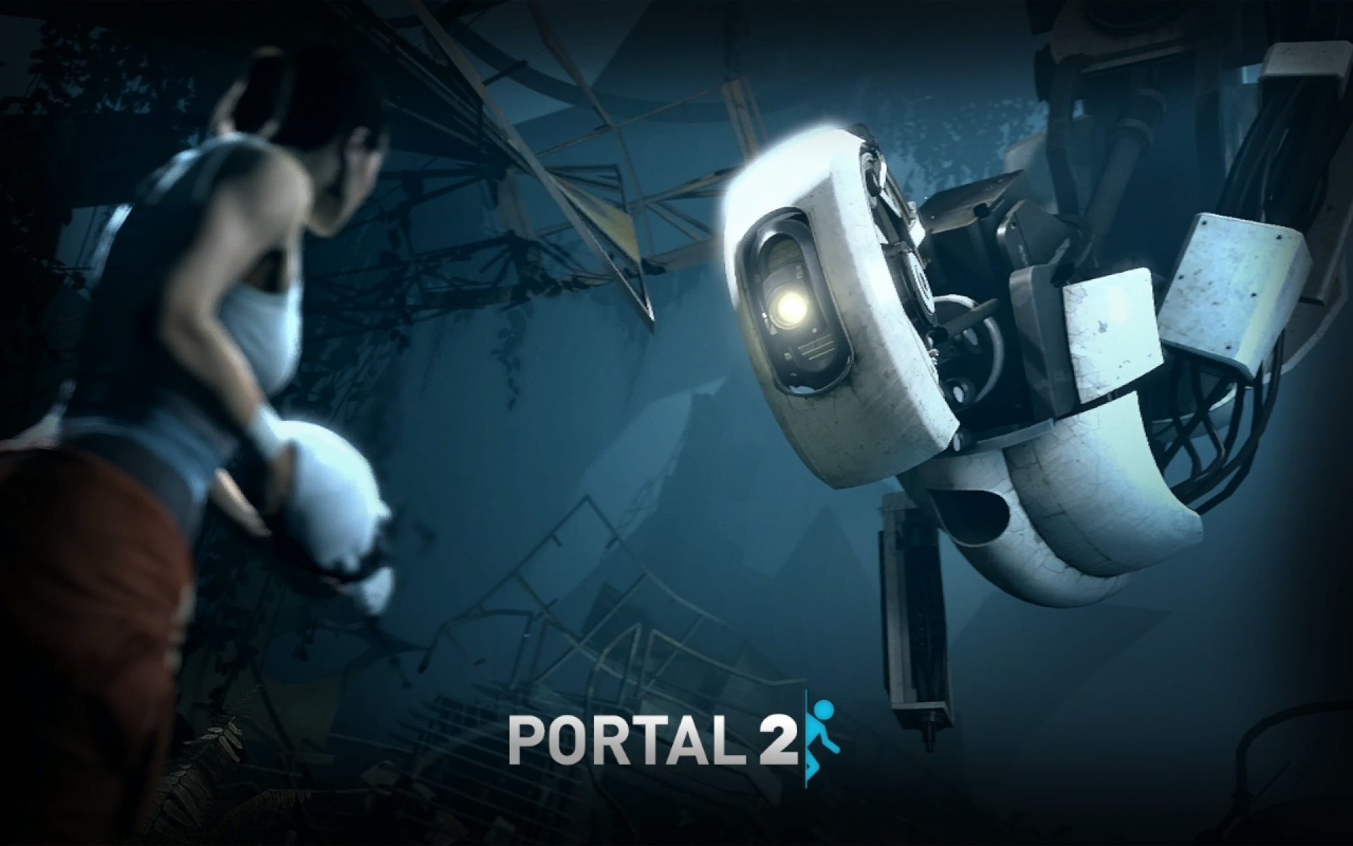 Portal 2, ID: NJM87, Barb Brode