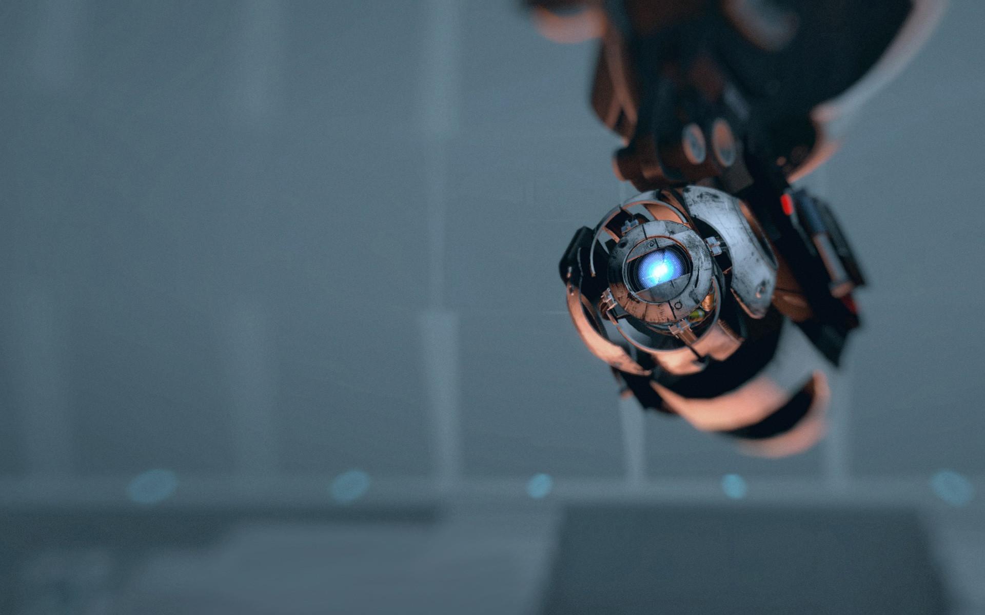 Latest Portal 2 Wallpaper