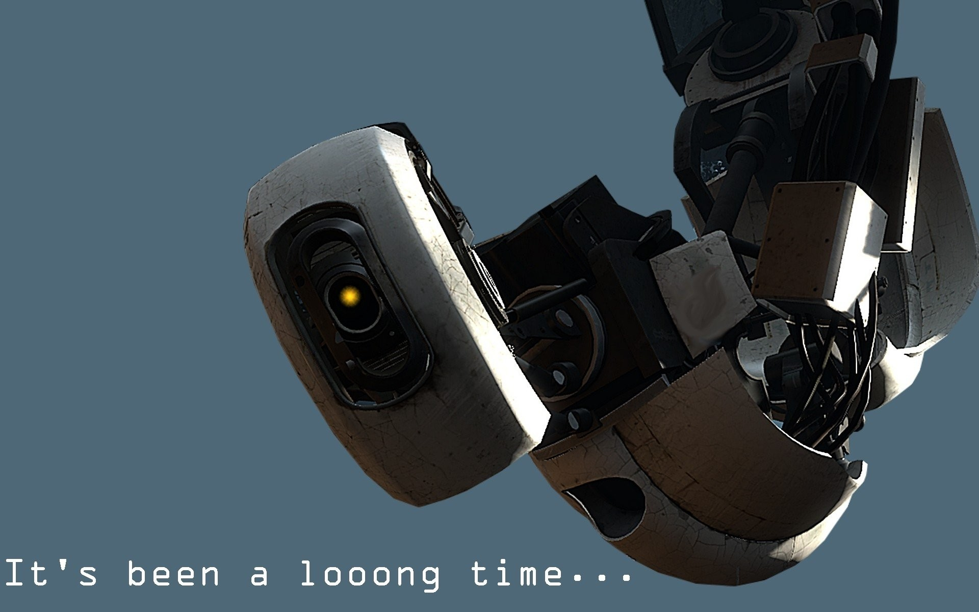Portal 2 Glados 745587 …