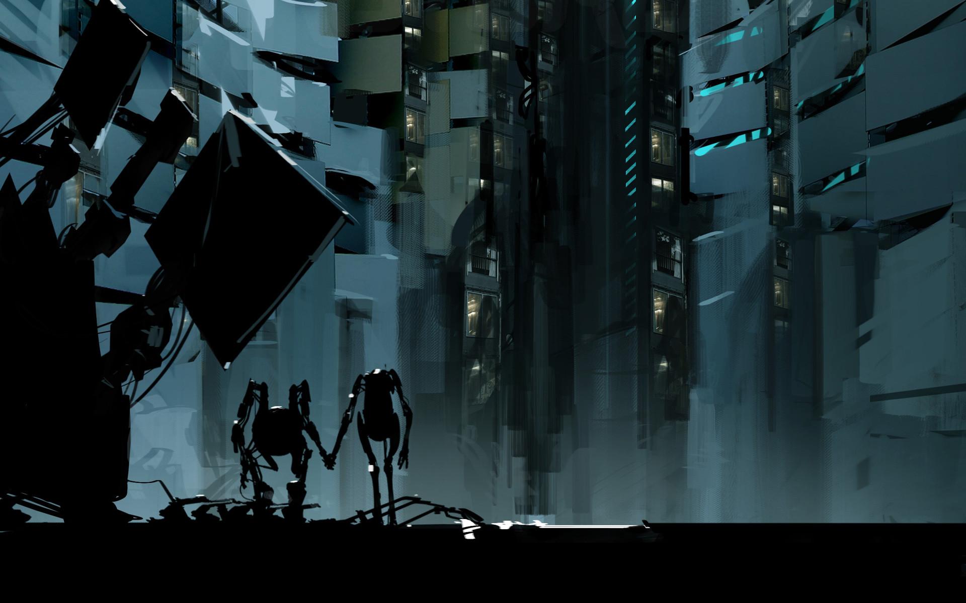 Portal 2 Wallpaper 24698