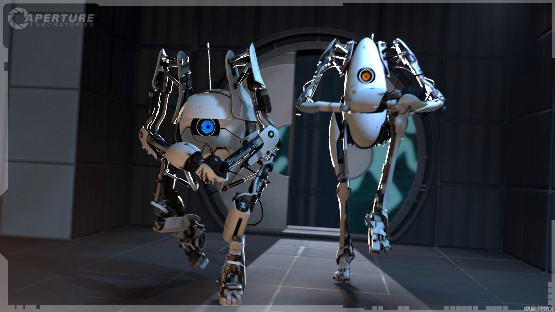 Portal 2 – https://www.fullhdwpp.com/videogames/portal/portal-2/   Full HD  Wallpapers   Pinterest   Portal, Hd wallpaper and Wallpaper