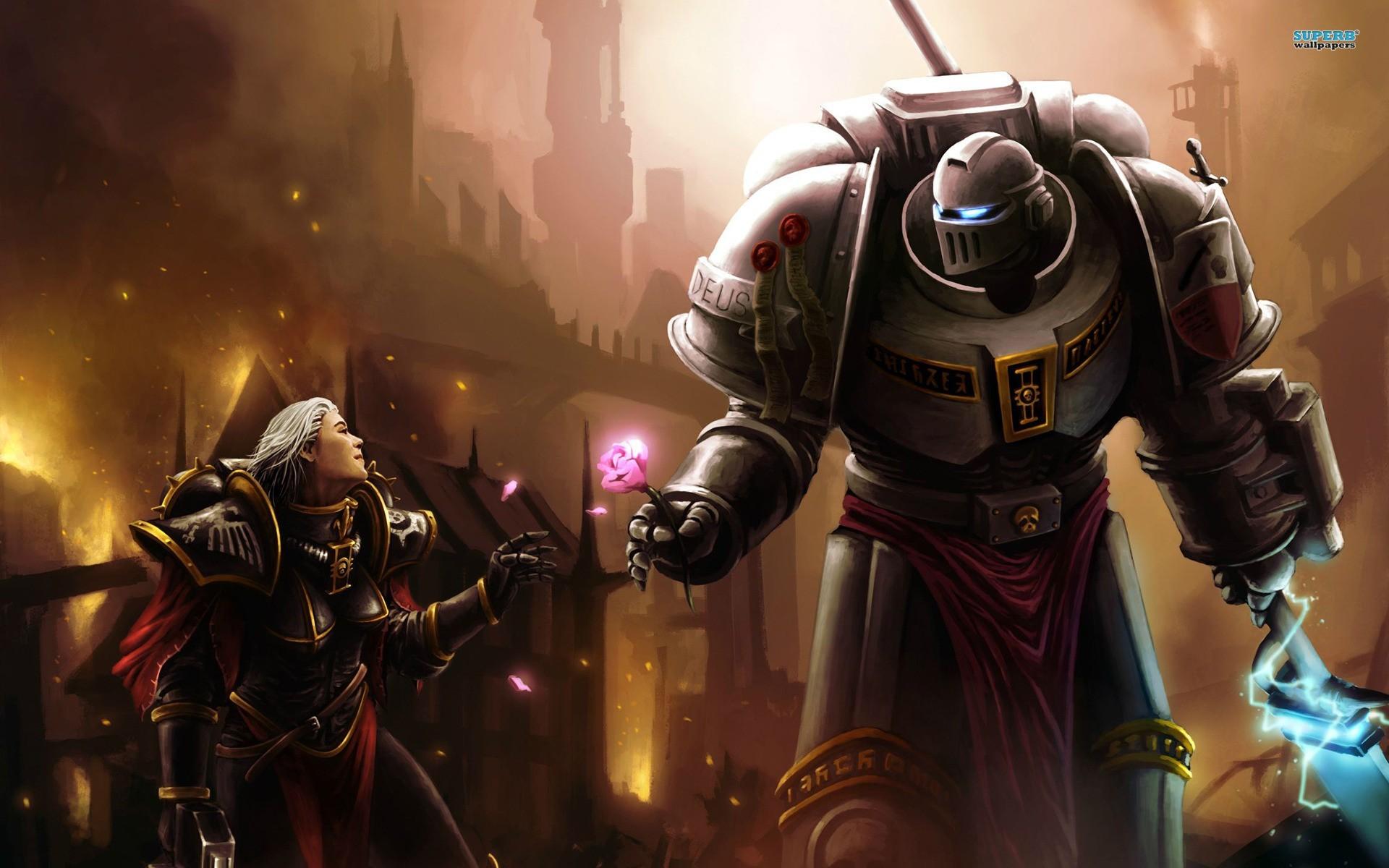 video games, Warhammer, inquisition, Grey Knights, Space … warhammer 40k  wallpaper …