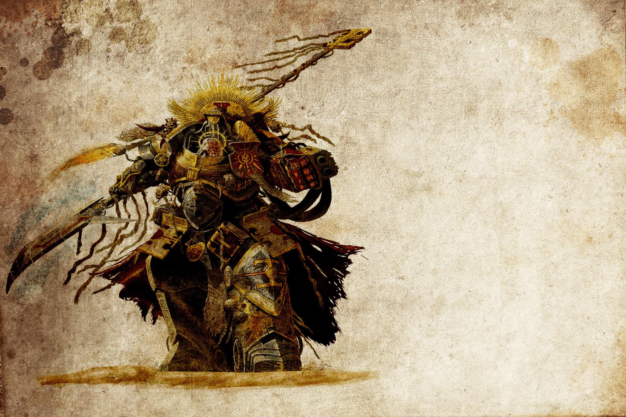 Grey Knights Manip by nigellus Grey Knights Manip by nigellus