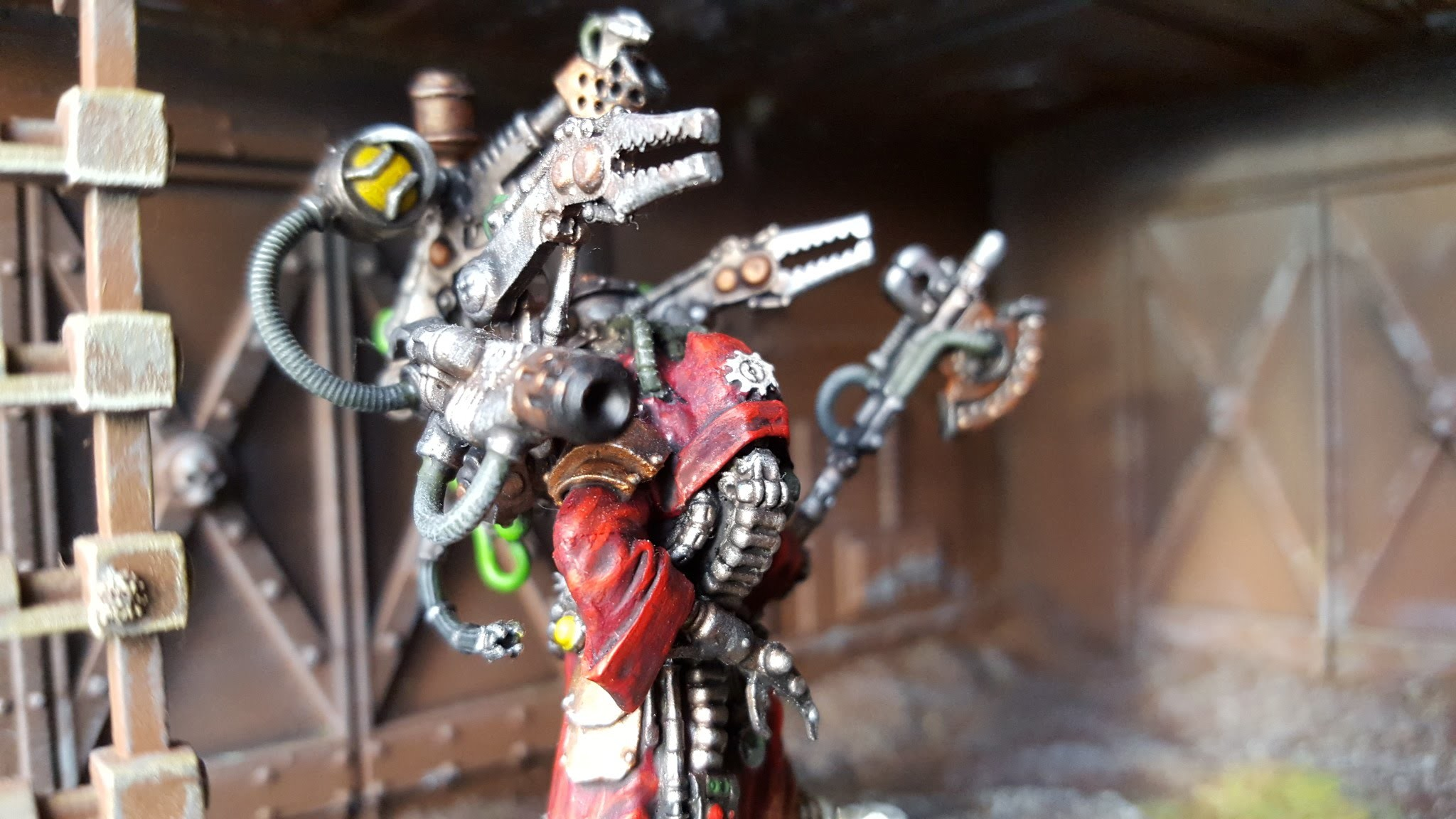 Grey Knights vs Adeptus Mechanicus. Warhammer 40k battle report – YouTube