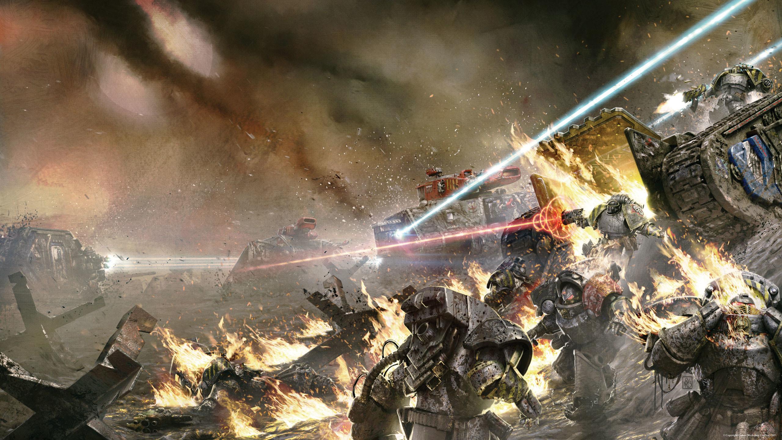 Tallarn-art.jpg (2560×1440) | 10K: Space Marine Vehicles | Pinterest | Warhammer  40K, Warhammer 40k and Deathwatch