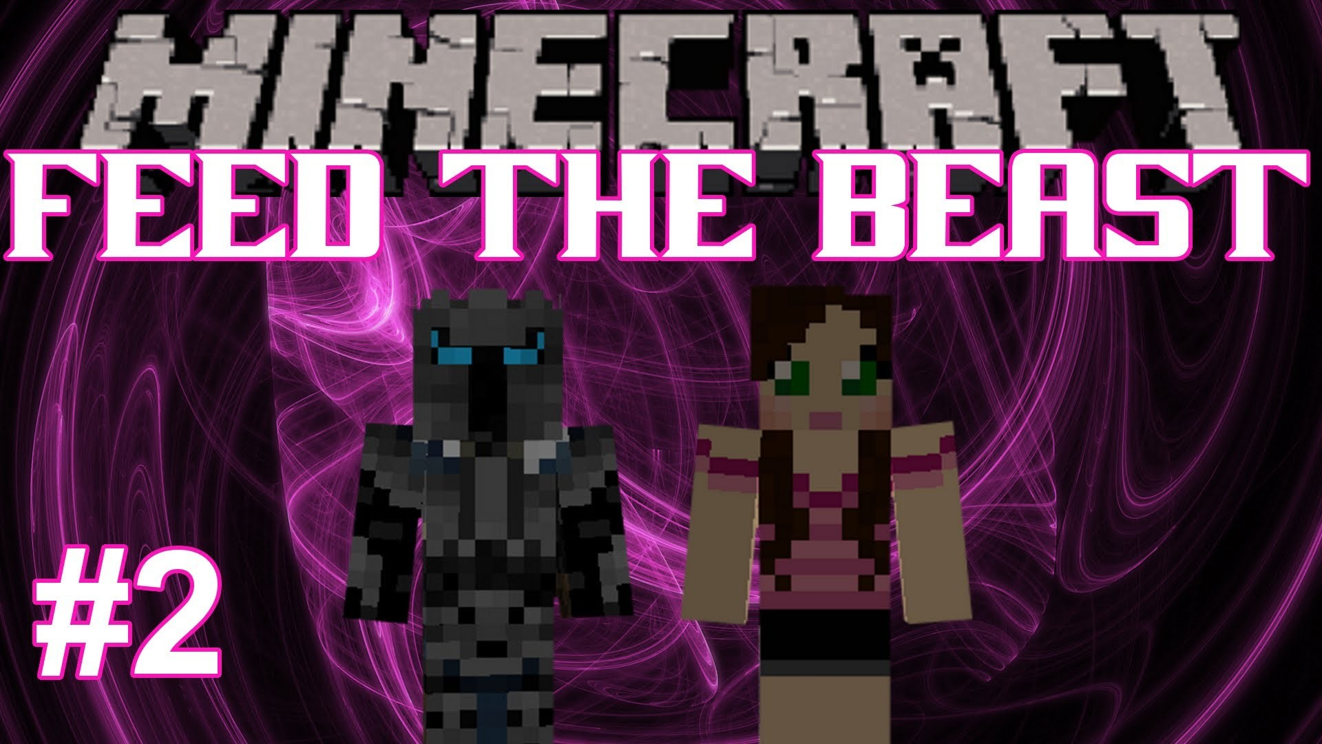 Minecraft: Feed The Beast – Tree House – Episode 2