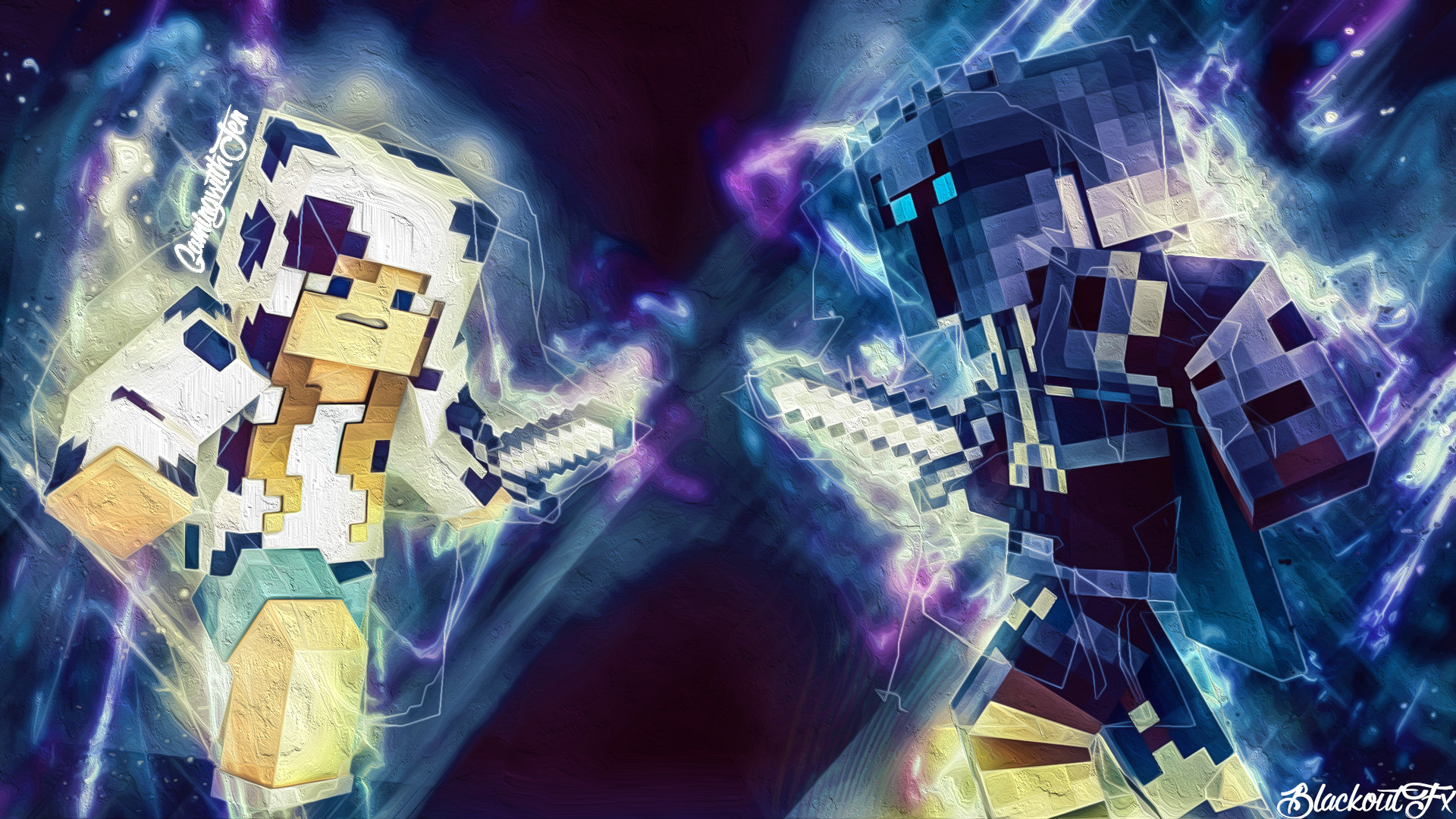 Popularmmos and SuperGirlyGamer favourites by RRBSPcreaturerox on .
