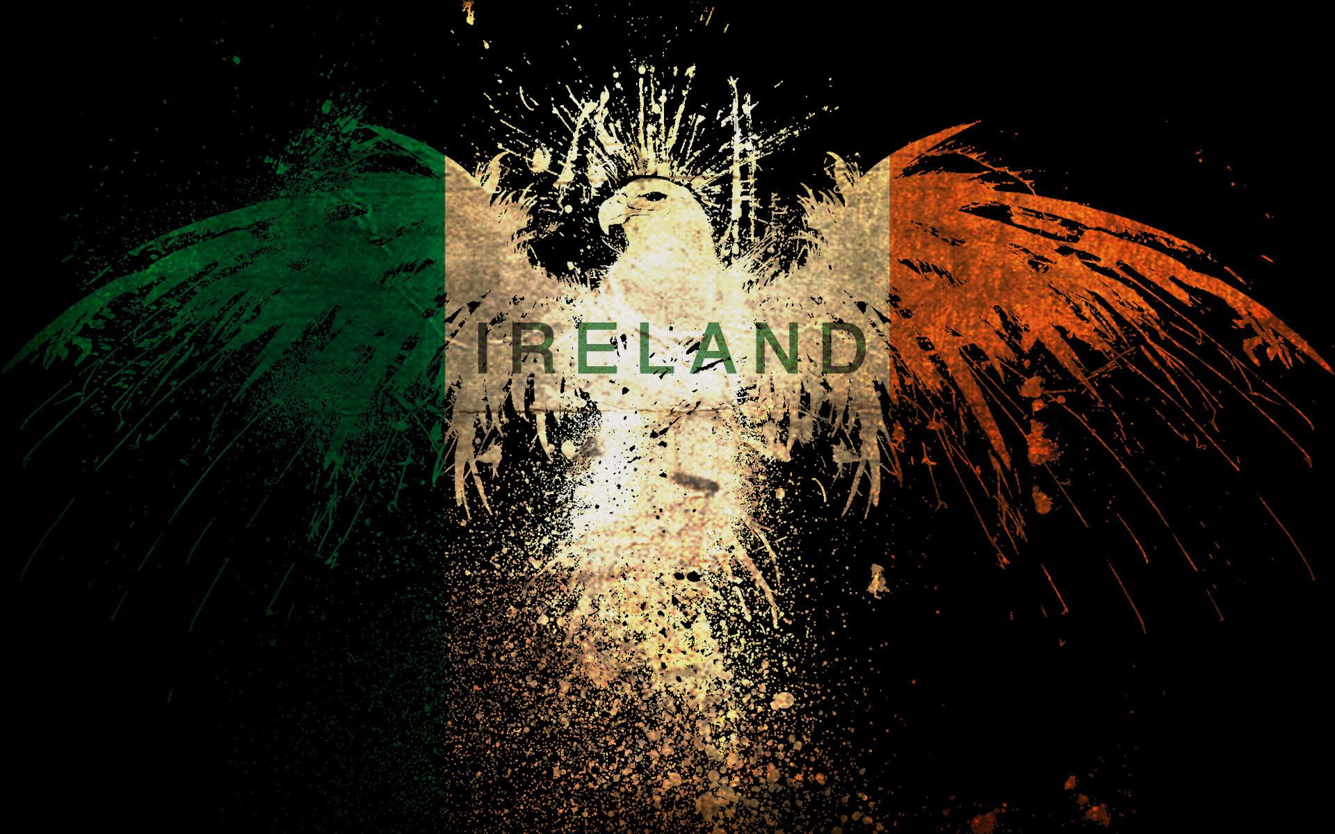 Cool Irish Wallpaper