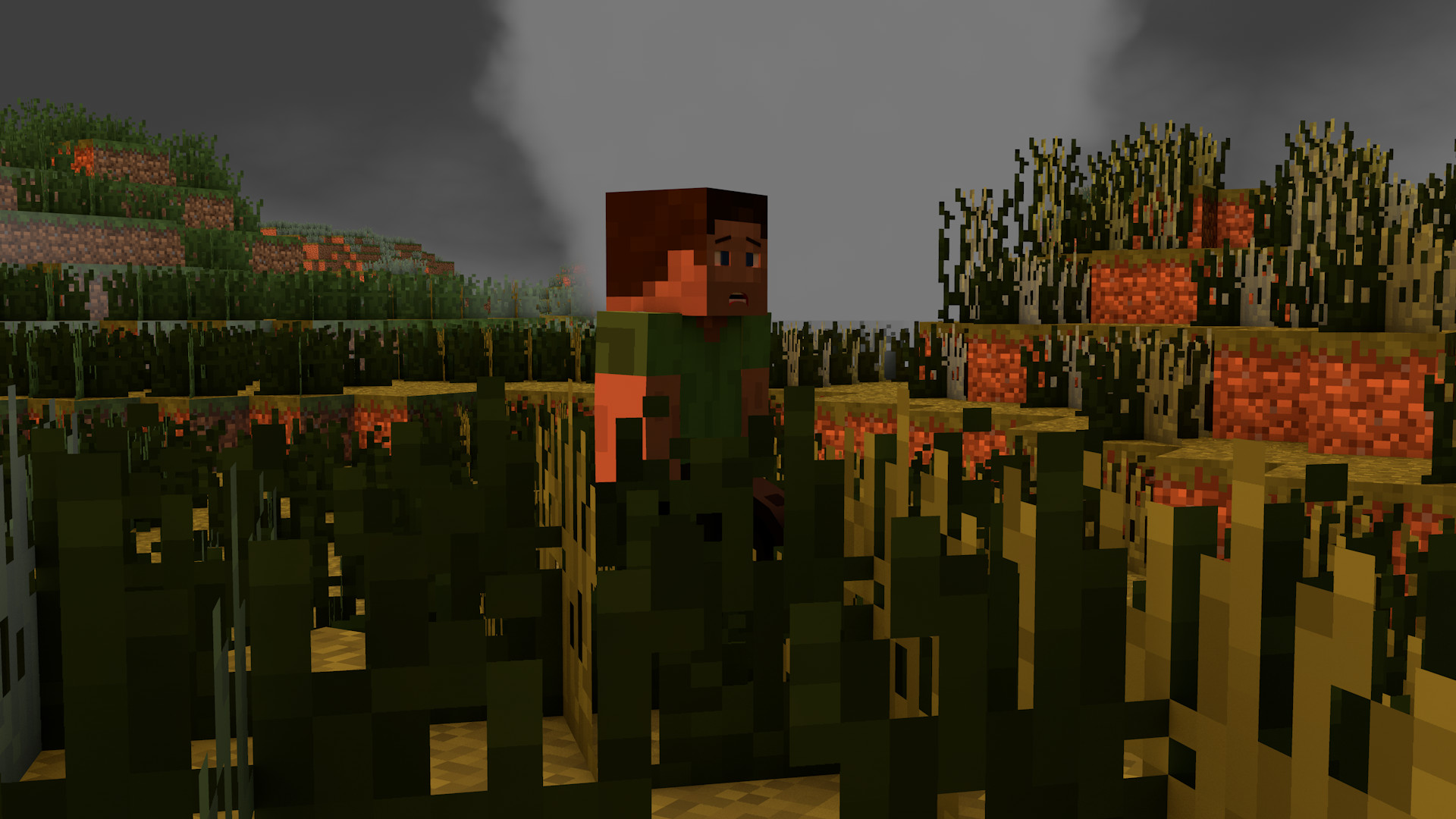 Minecraft Wallpapers Download Group (64 )