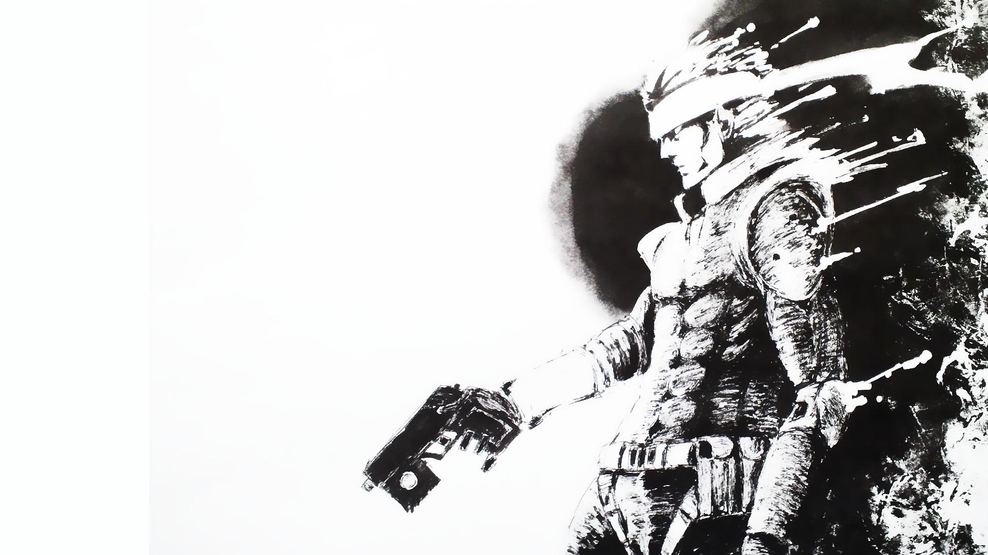 … hd pictures; metal gear solid wallpaper 2990 umad com …