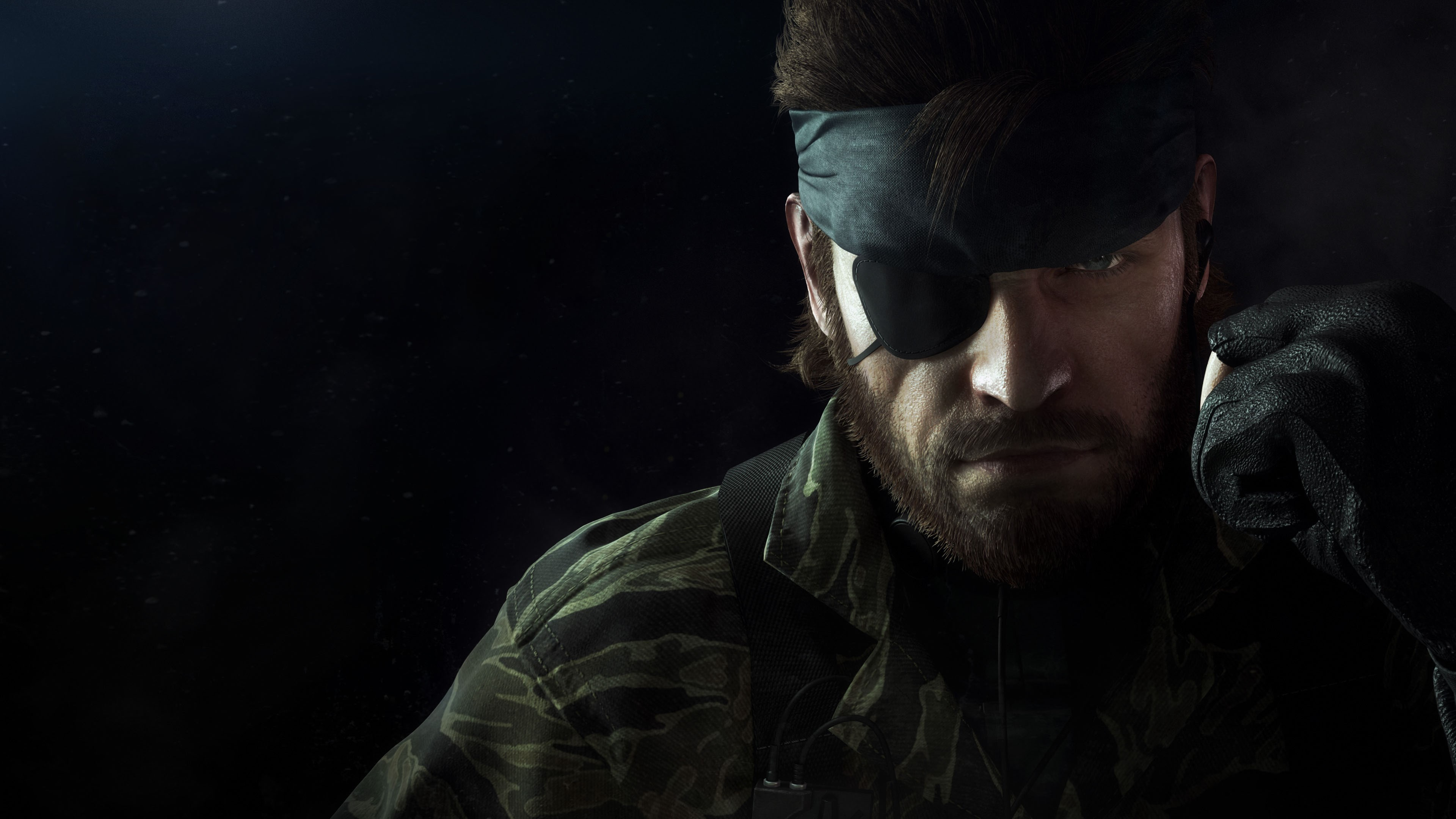 Images for Desktop: metal gear solid 3 snake eater picture, 586 kB –  Commodore