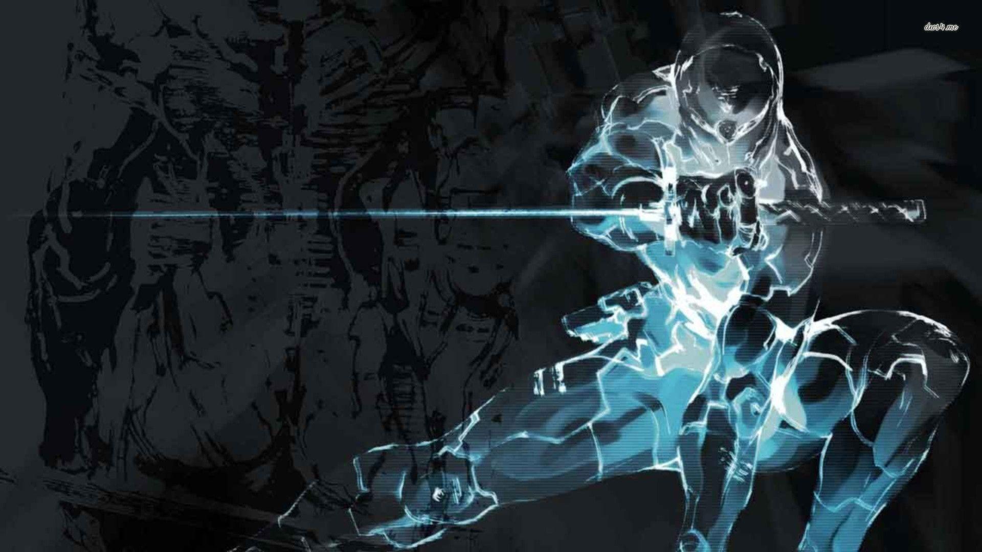 Wallpapertags – Metal Gear Solid HD Tablet Smartphone Wallpaper #
