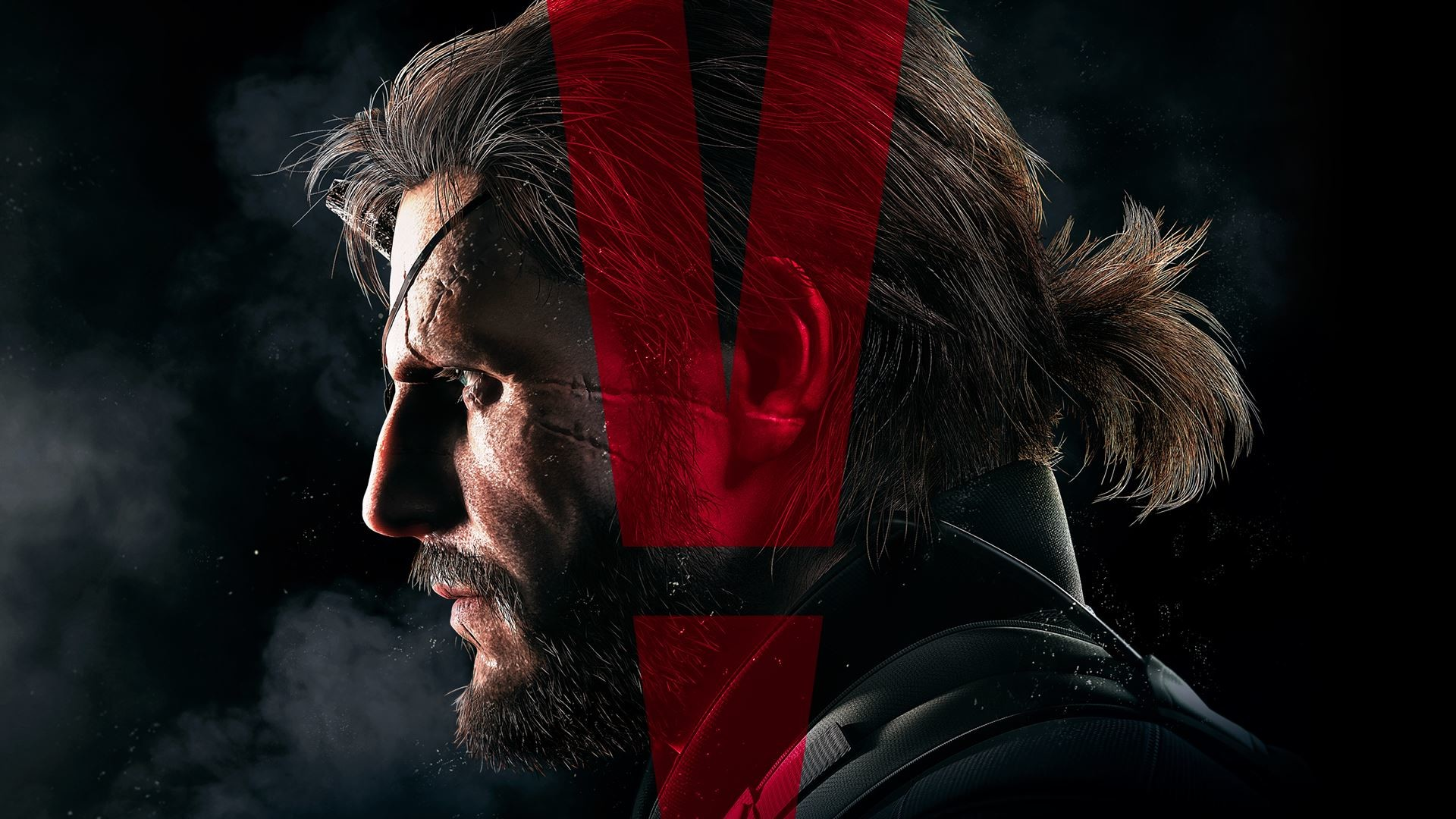 25 Big Boss (Metal Gear Solid) HD Wallpapers   Backgrounds – Wallpaper Abyss