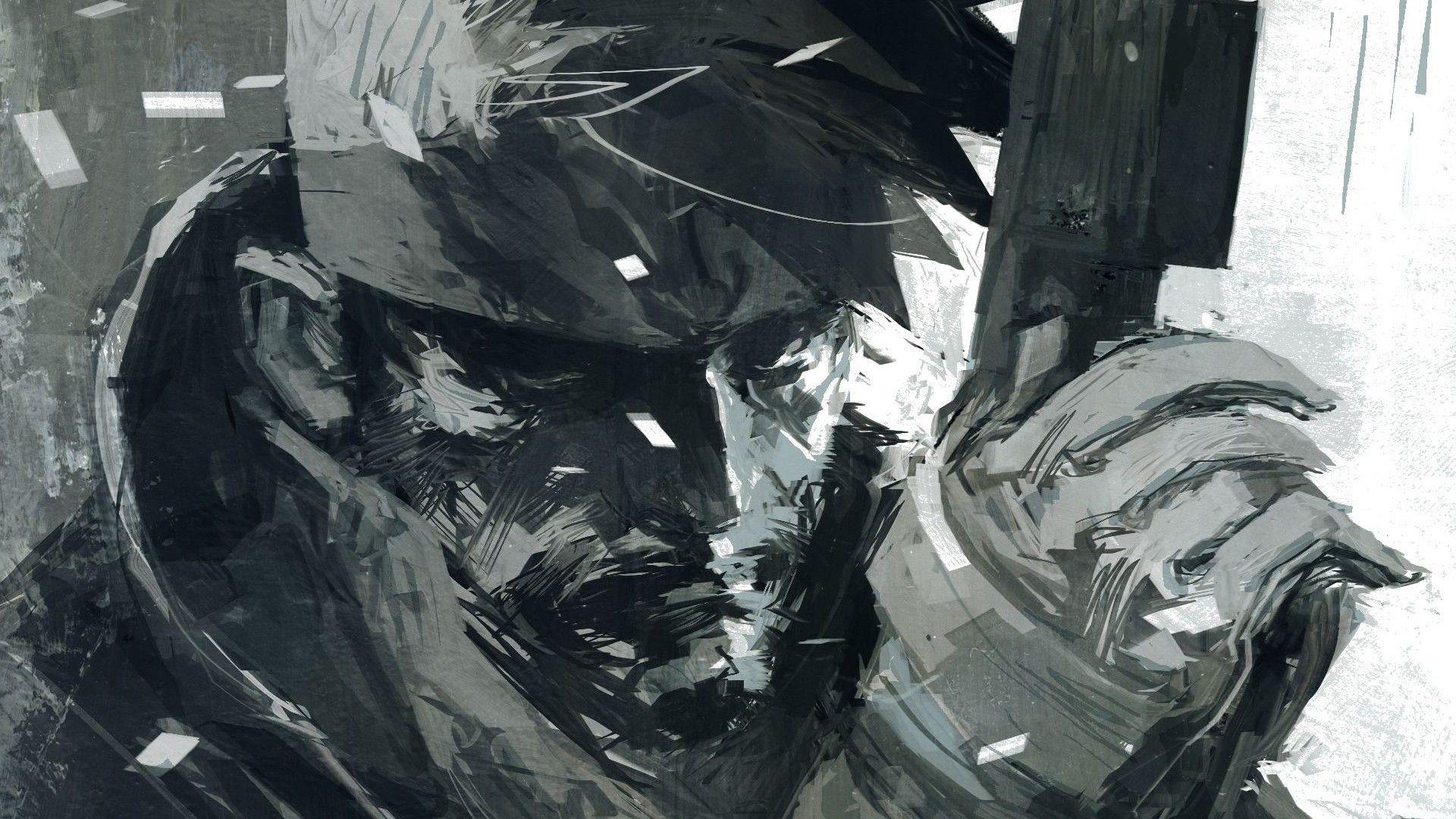 Metal Gear Solid HD Sublime Wallpaper Free HD Wallpaper – Download .