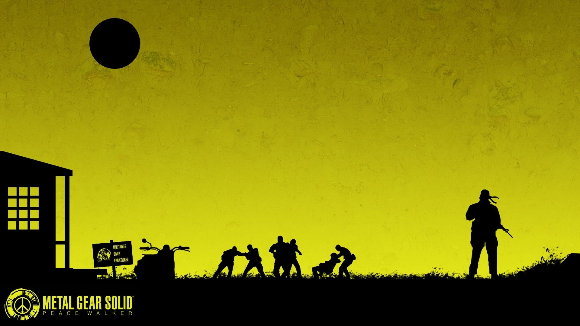 7 Metal Gear Solid: Peace Walker HD Wallpapers   Backgrounds – Wallpaper  Abyss