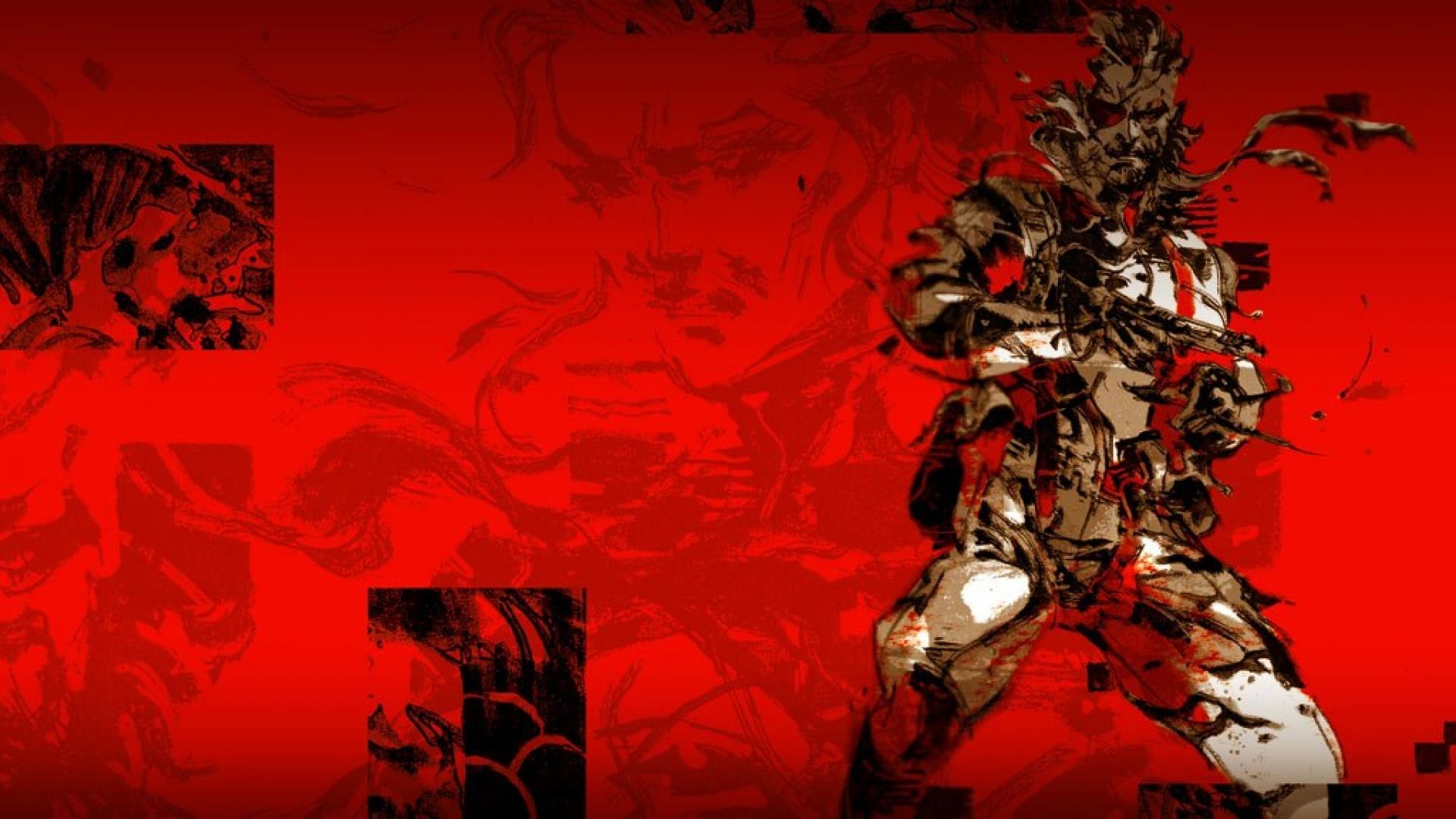 metal gear solid snake eater art hd wallpaper – (#2712) – HQ .