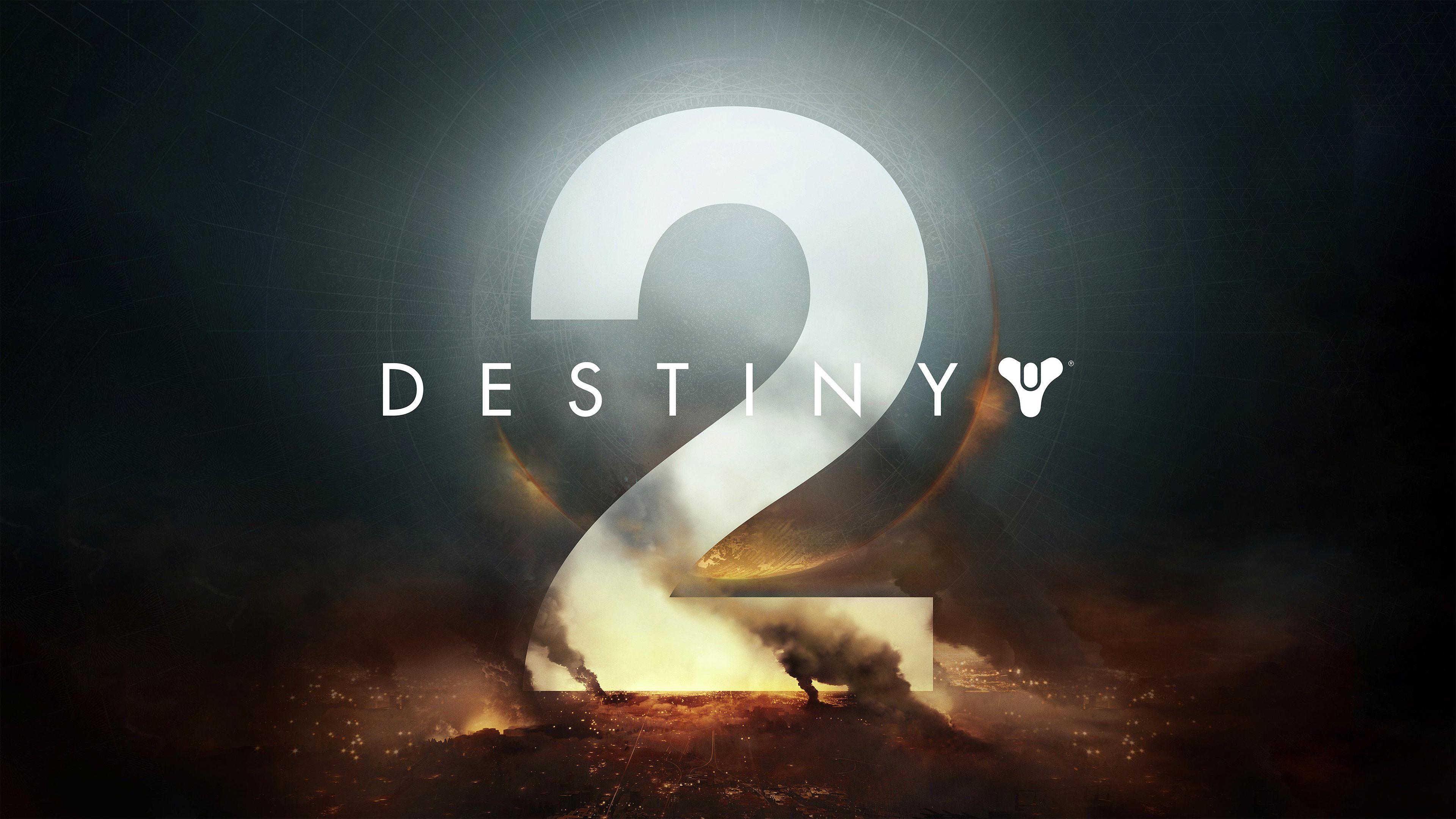 Destiny 2 4K Wallpaper …
