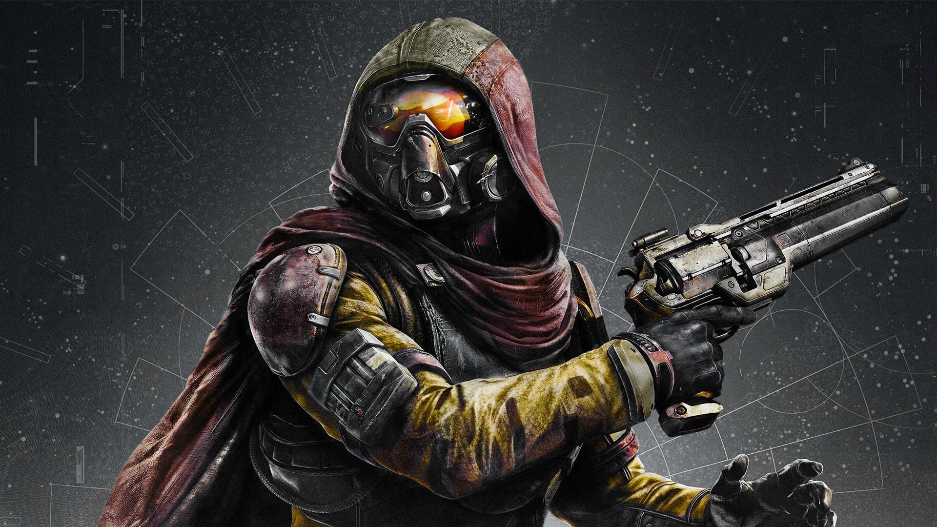 Awesome Destiny Wallpapers PlayStation