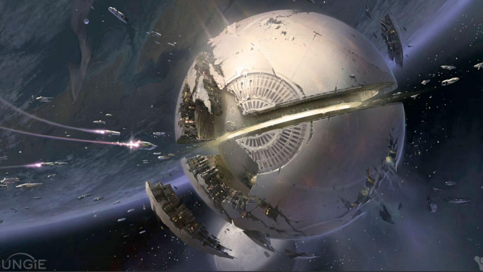 Destiny Concept Art 739351