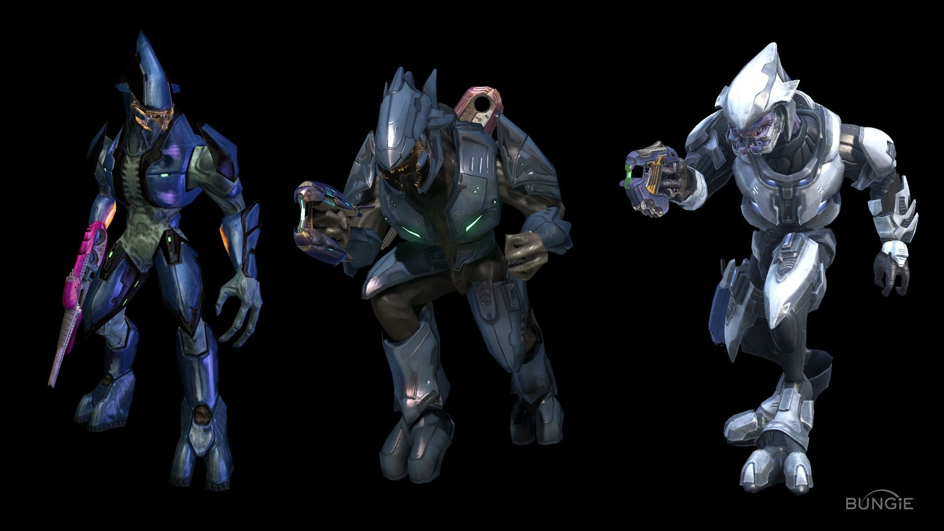Halo elite Halo Reach science fiction comparisons Halo Ce Halo 2 elites  wallpaper     316121   WallpaperUP