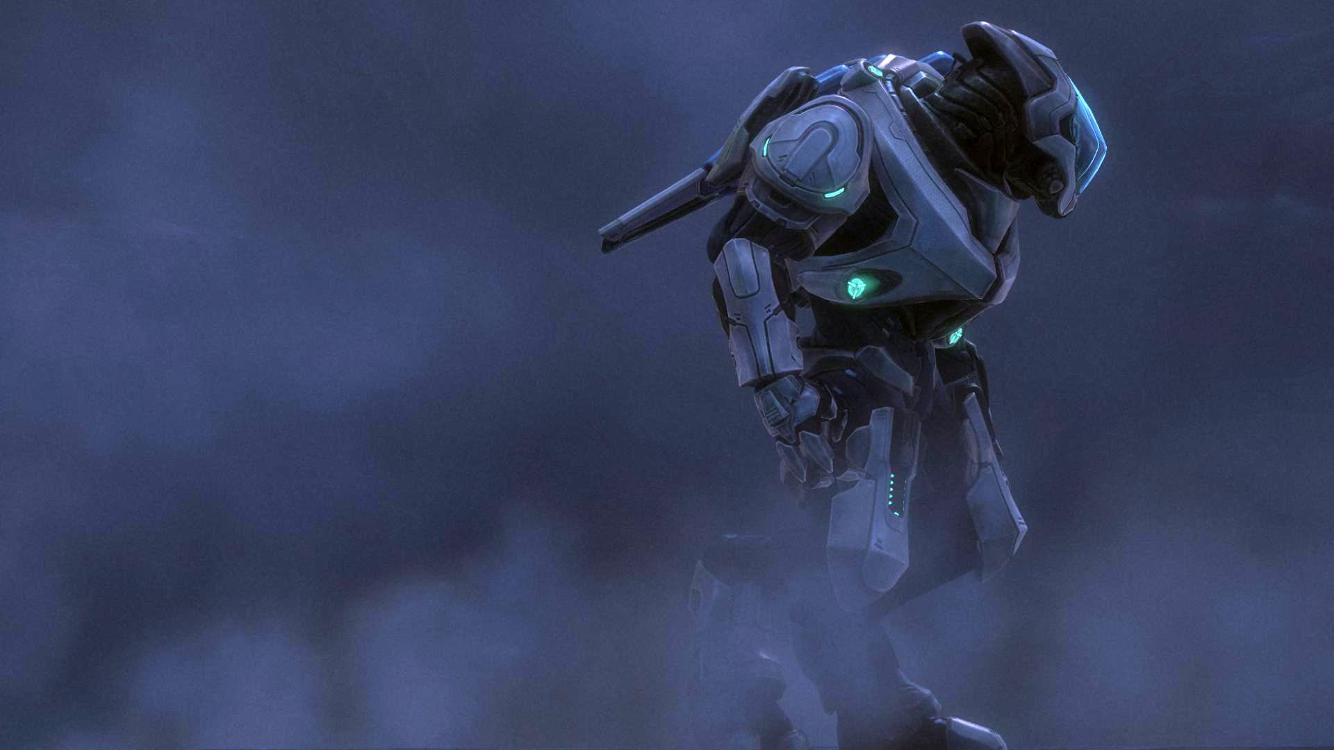 65 Halo Elite