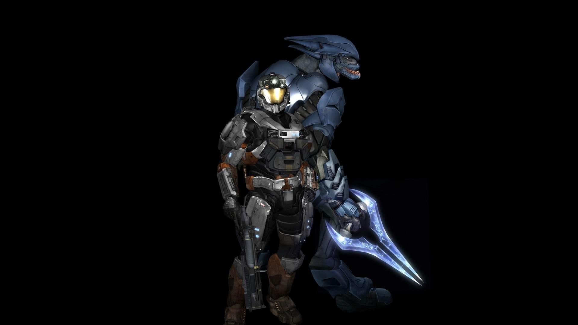 Halo Reach Elite 608189 …