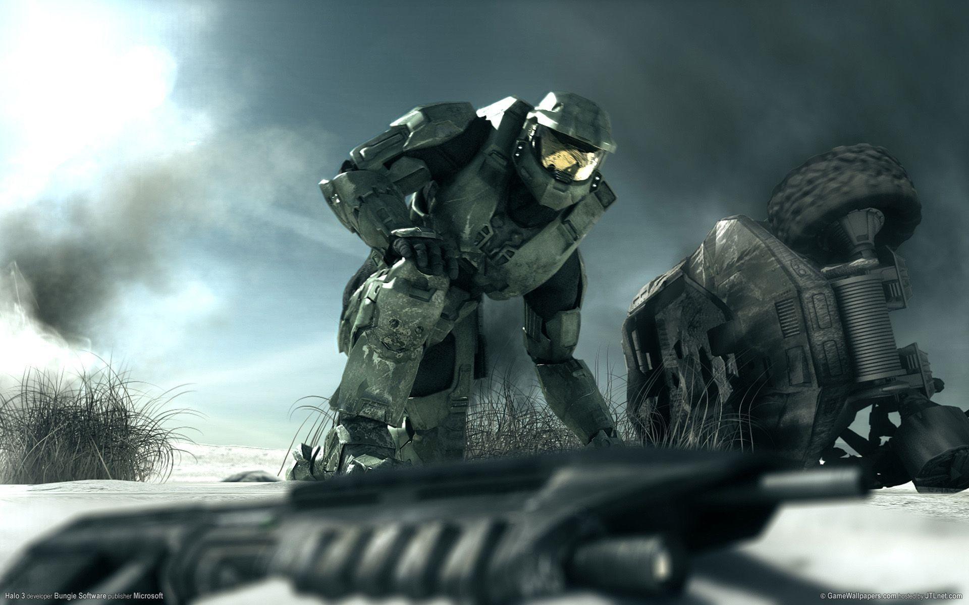 Halo 4 Elite Wallpapers – Wallpaper Cave