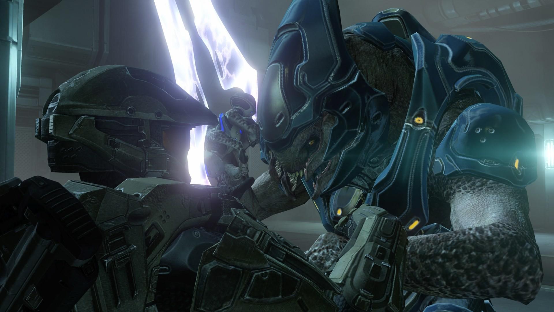 Video Game – Halo 4 Halo Wallpaper