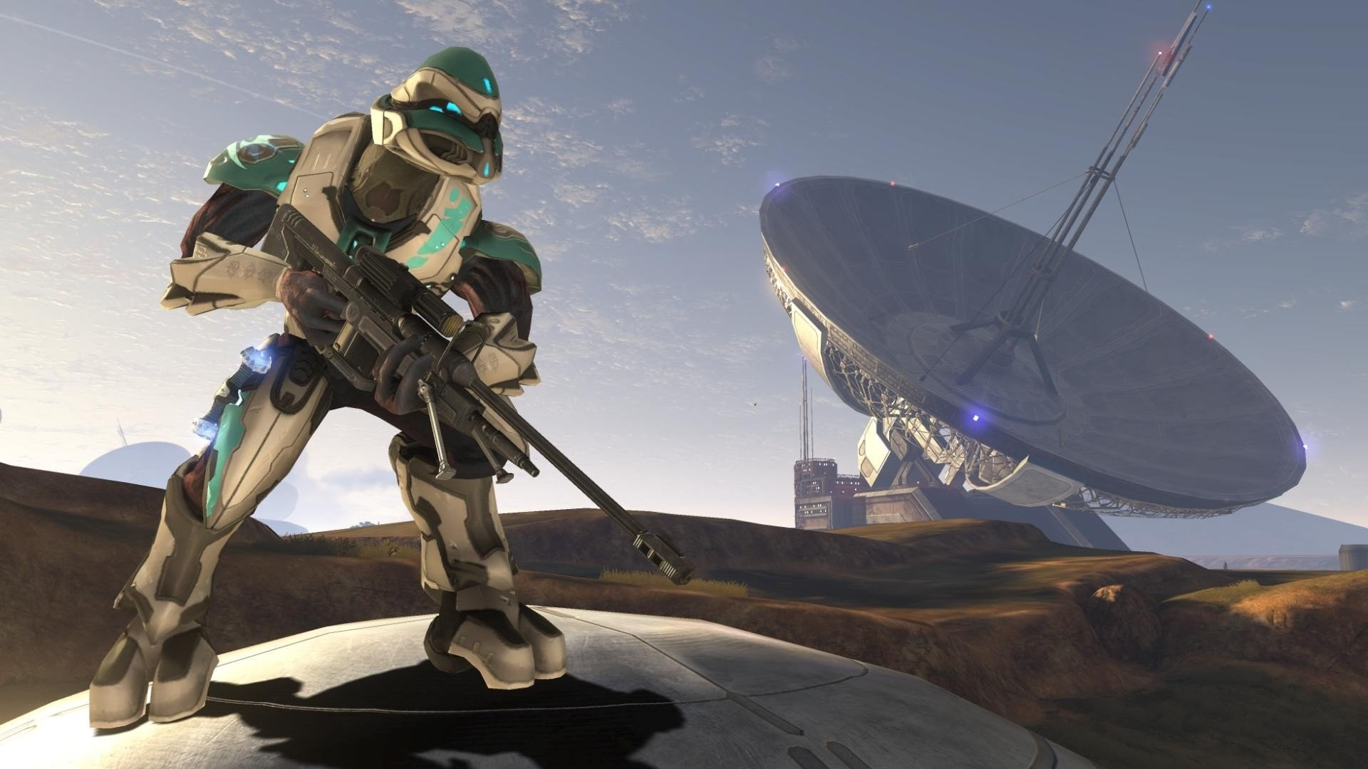 Halo Elite 699193