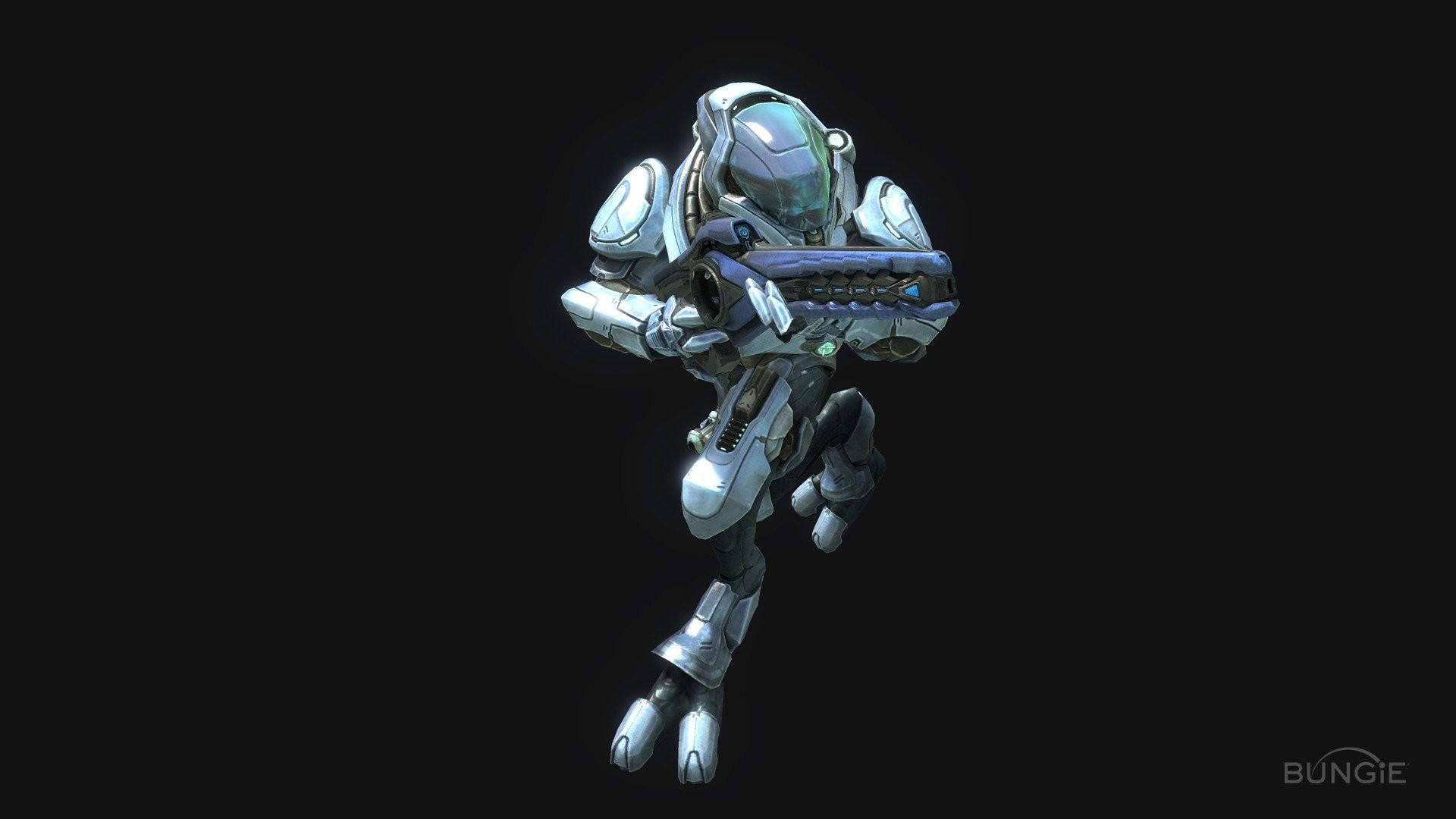 Video games Halo elite science fiction Covenant Reach focus rifle elite  ranger wallpaper     246822   WallpaperUP