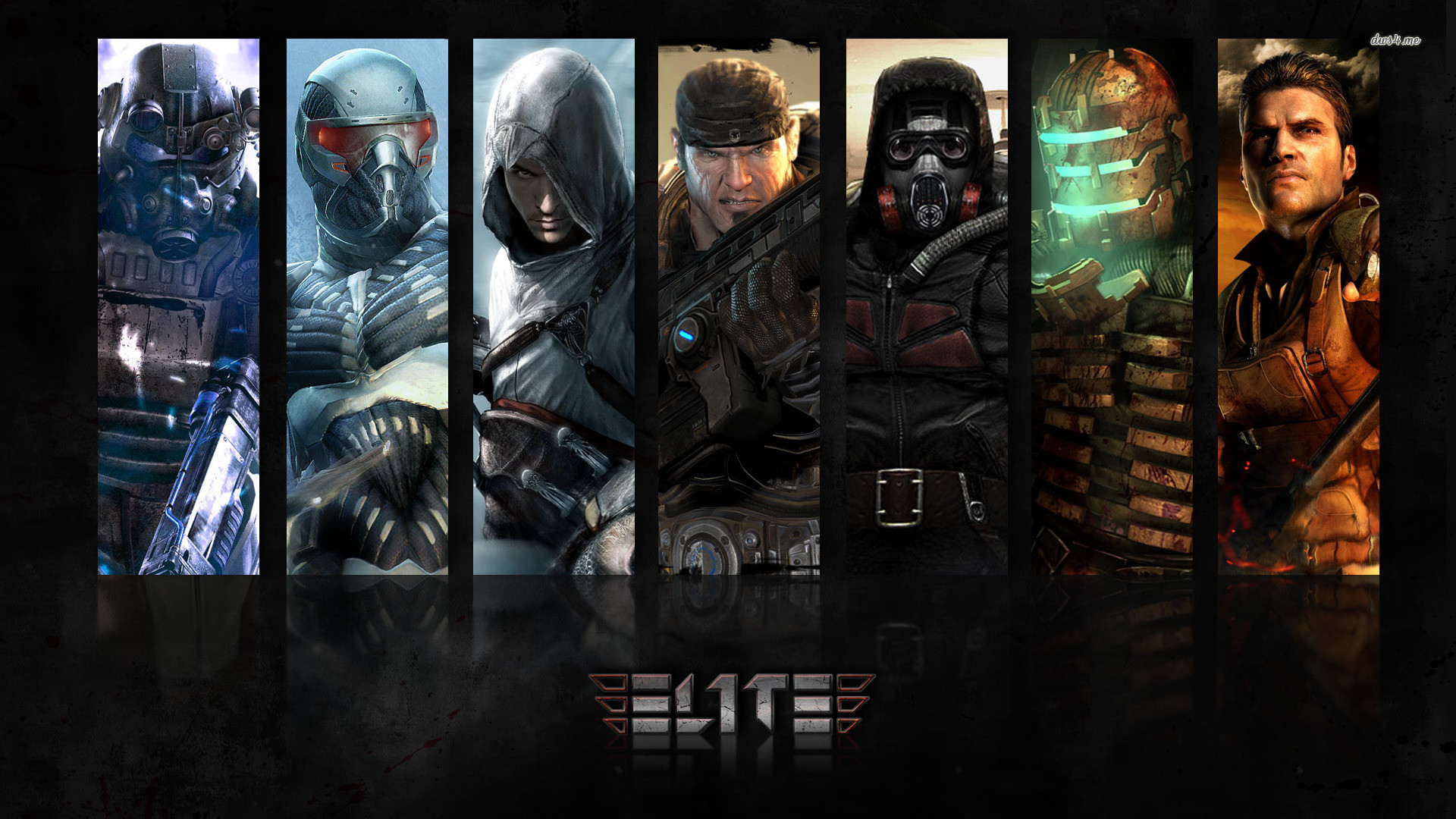 <b>Halo Elite Wallpaper</b> – WallpaperSafari