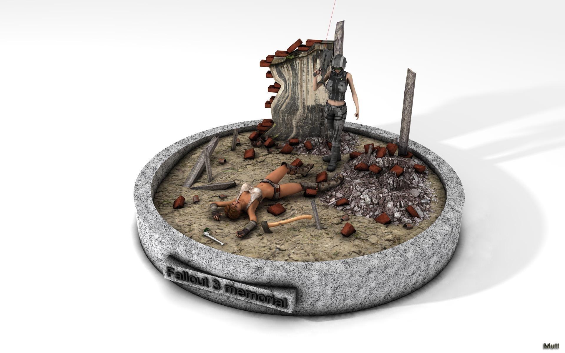 Vault šílené brahmíny – největší stránka o sérii Fallout v .