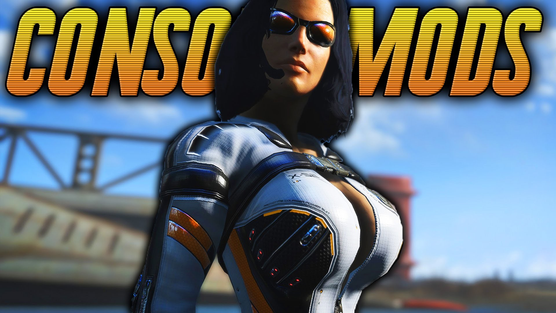 Fallout 4 Console Mods – 5 Awesome Mods To Download #4 (Xbox One Mods) –  YouTube