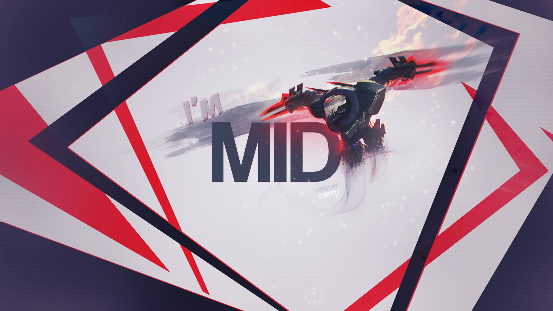 Here is the PROJECT Zed Wallpaper
