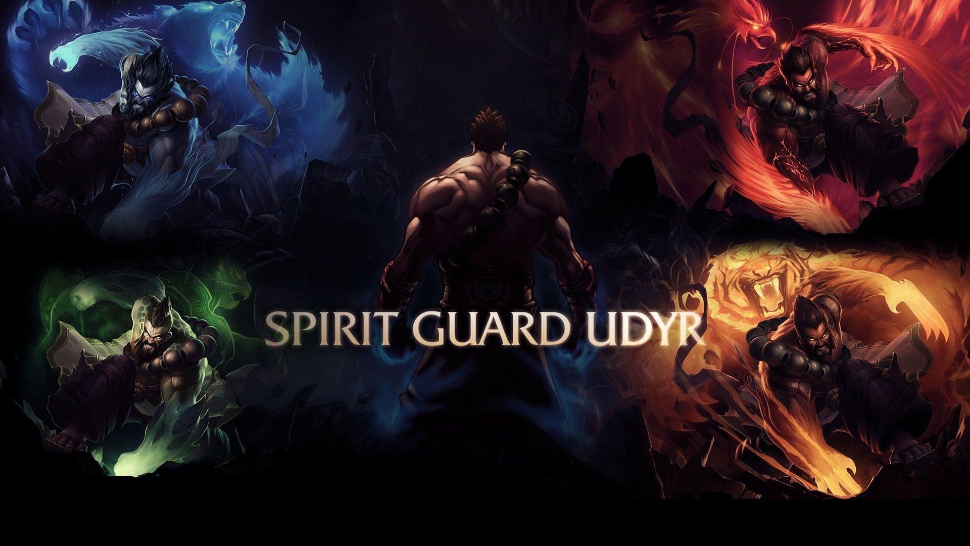 … League Of Legends Wallpapers HD Group