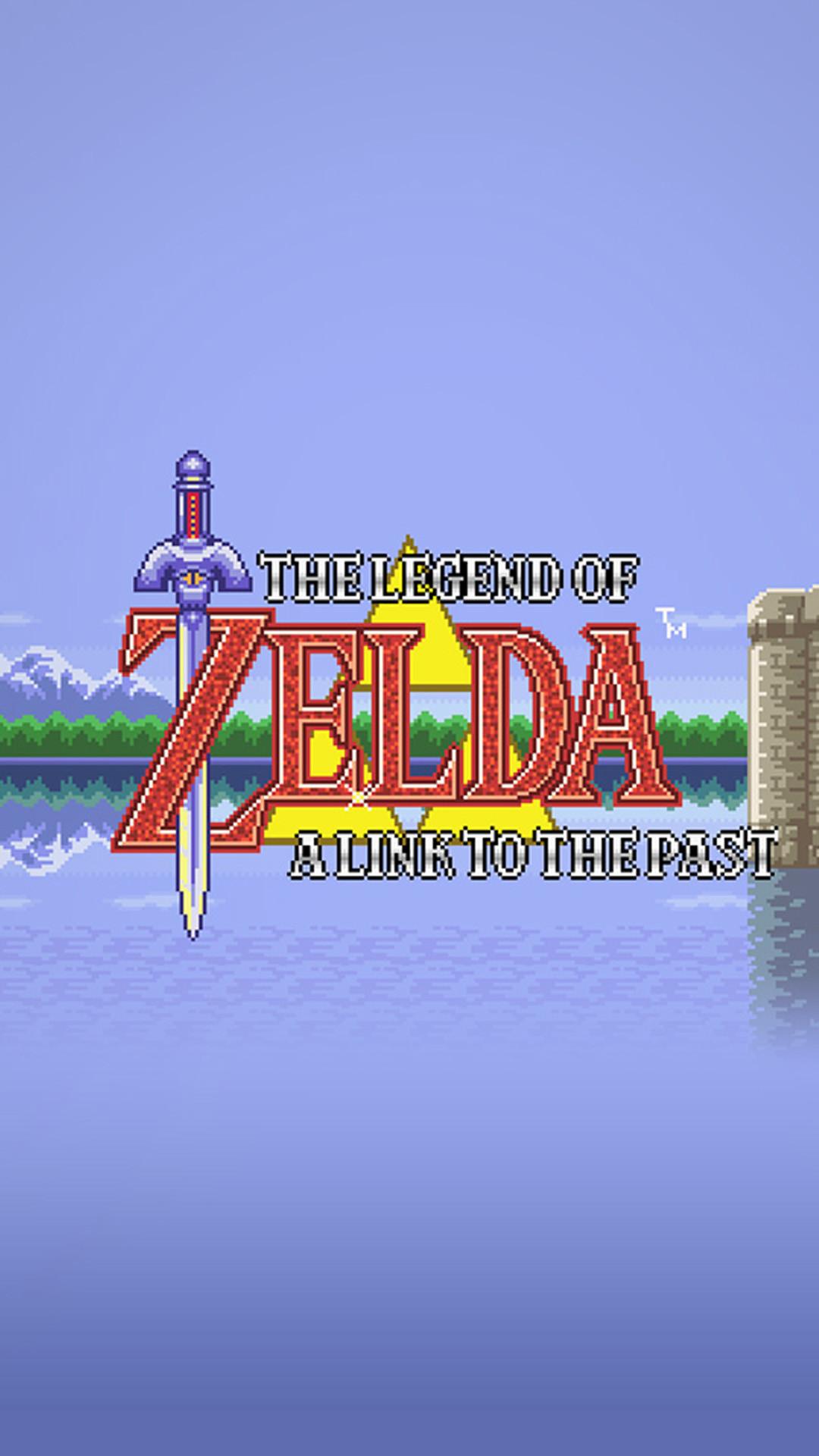 Zelda logo Samsung Wallpapers · Zelda 02 Samsung Wallpapers