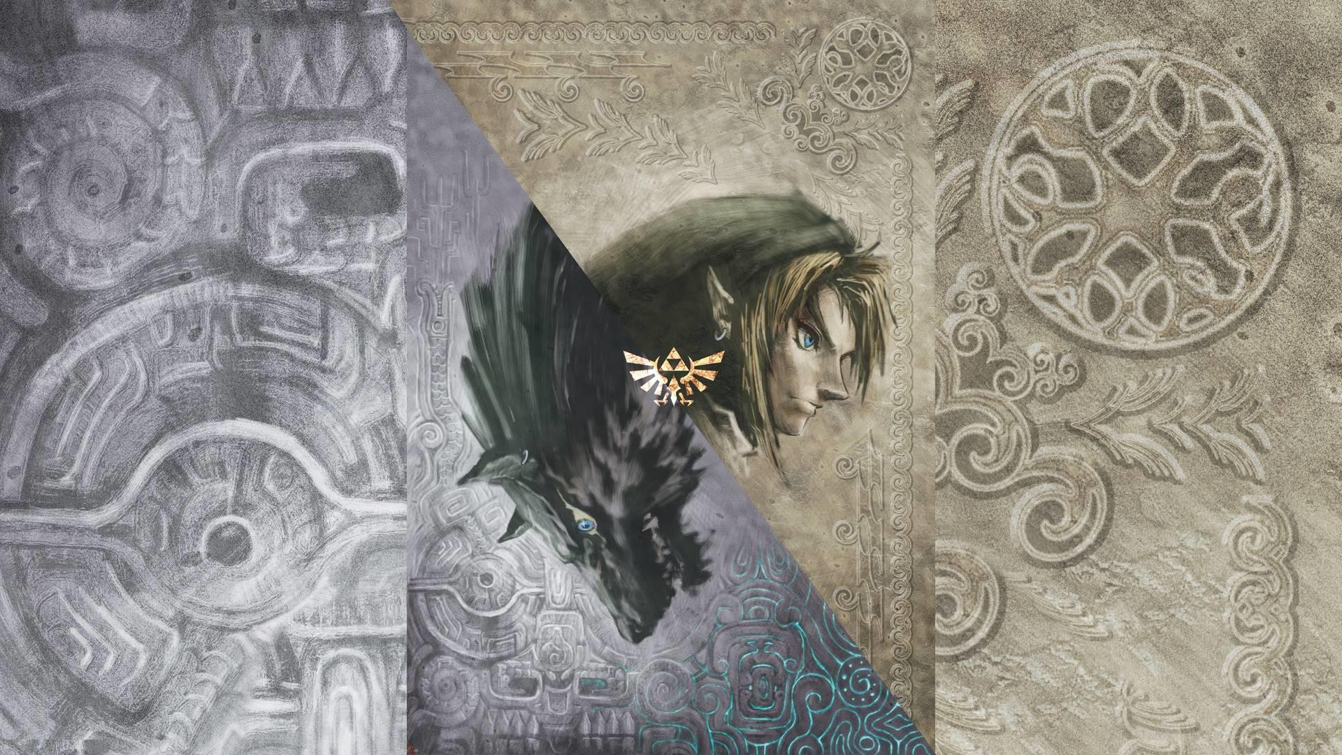 Zelda – Twilight Princess: Wallpaper's image – Mod DB